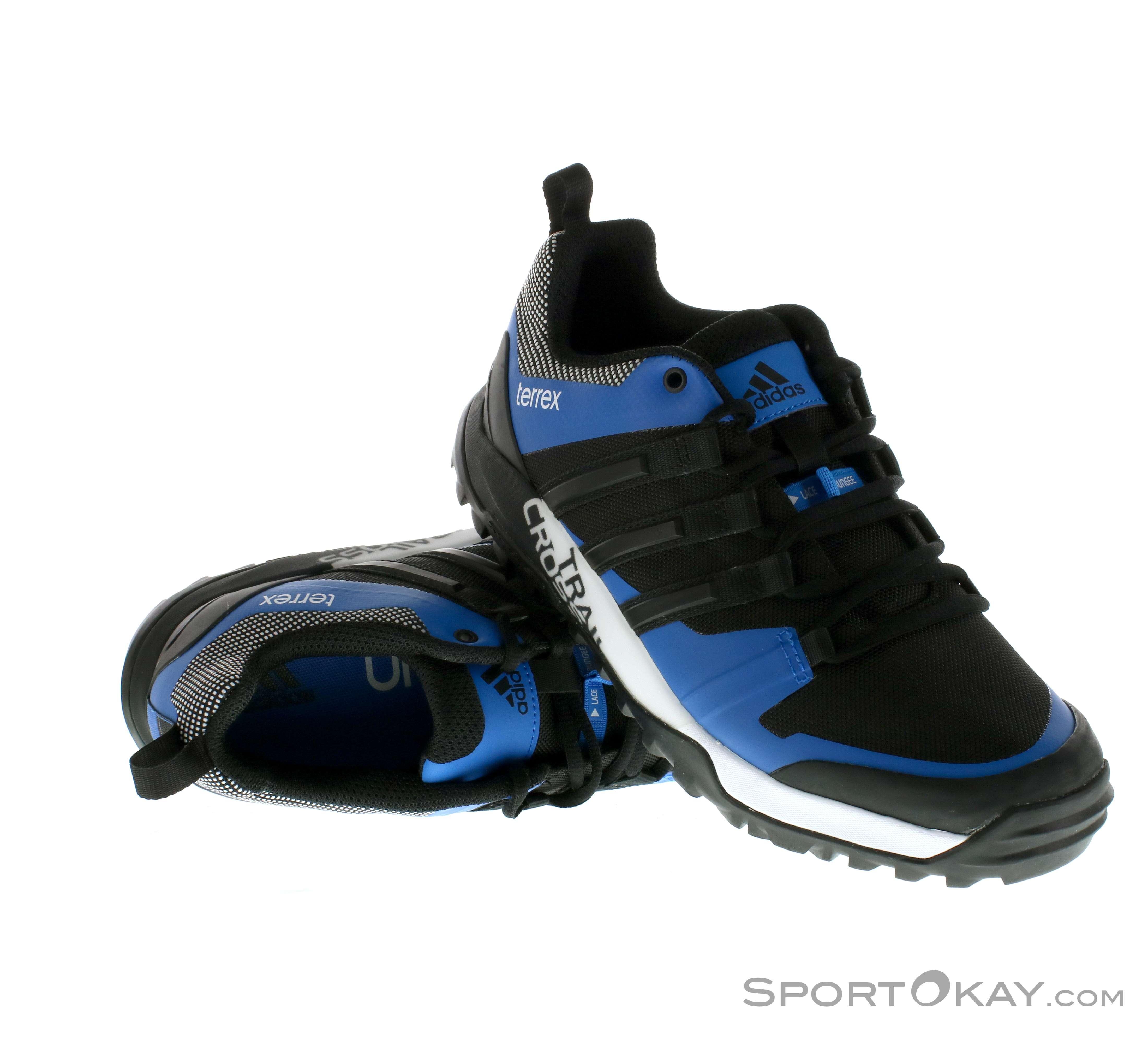 scarpe cross uomo adidas cf070242fac