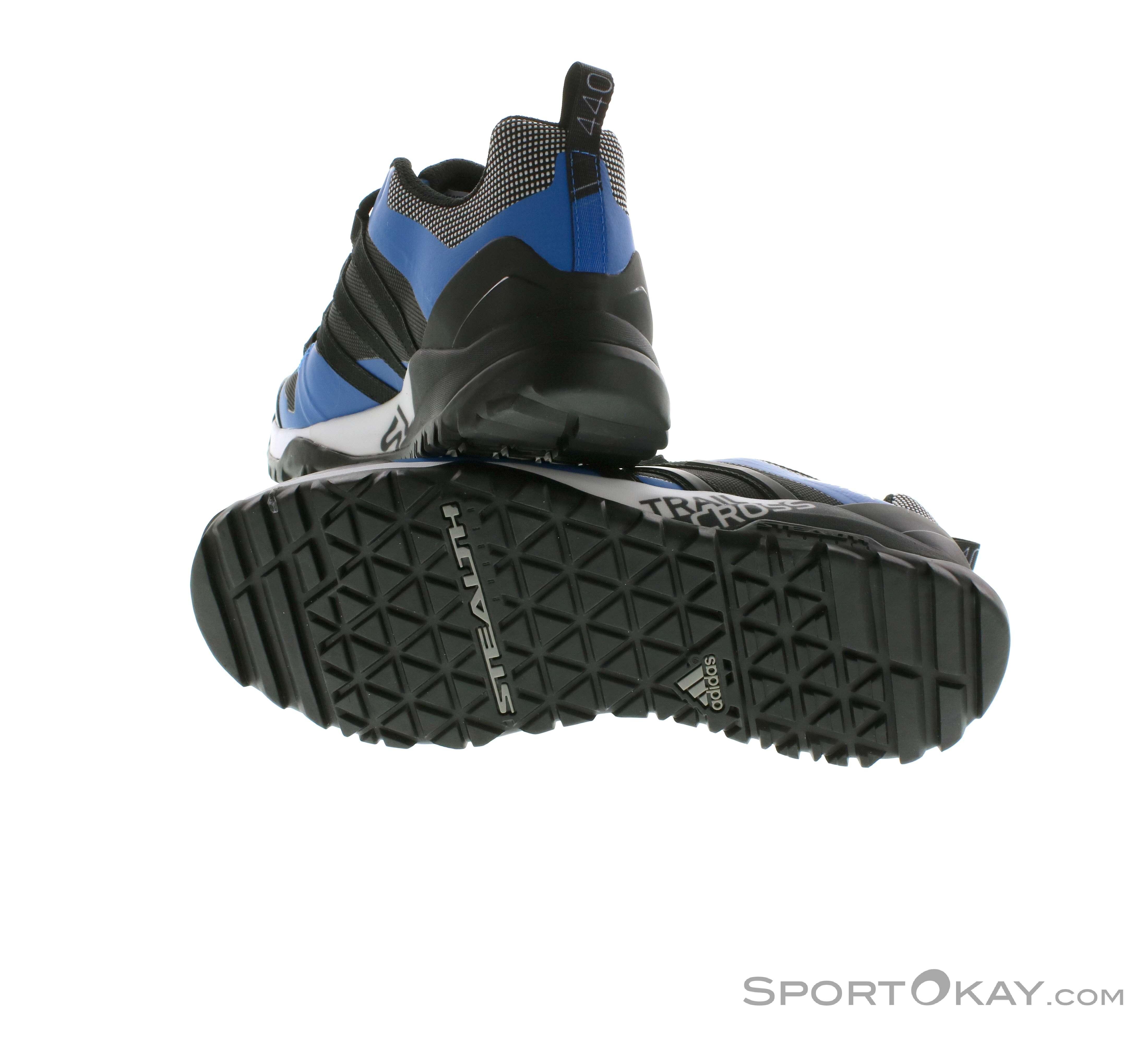 Cross Mens Shoes Terrex Biking Trail Adidas cq5L43ARj
