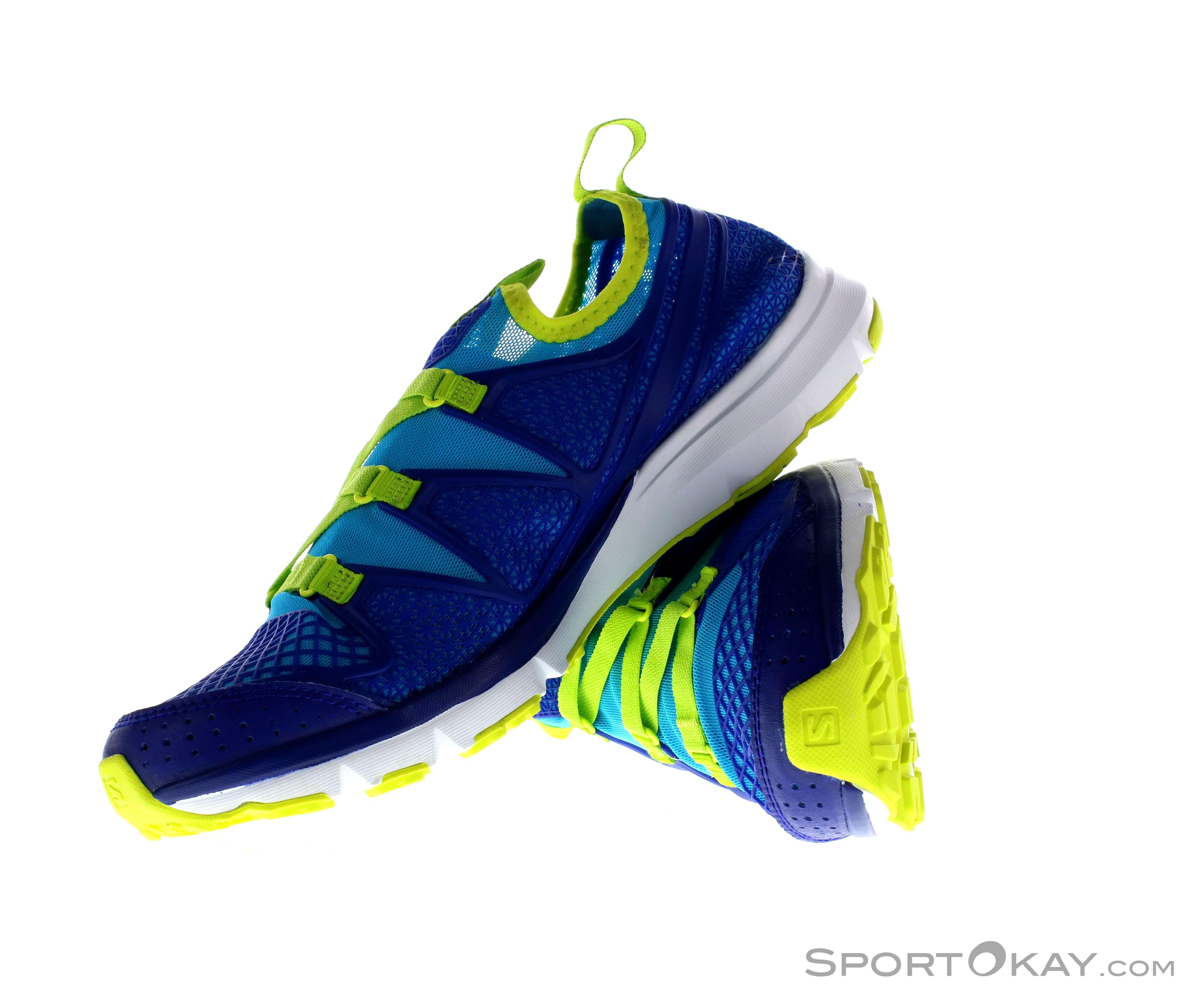 2b8c1a515629 Salomon Cross Amphibian Mens Amphibious Shoes - Trekking Shoes ...