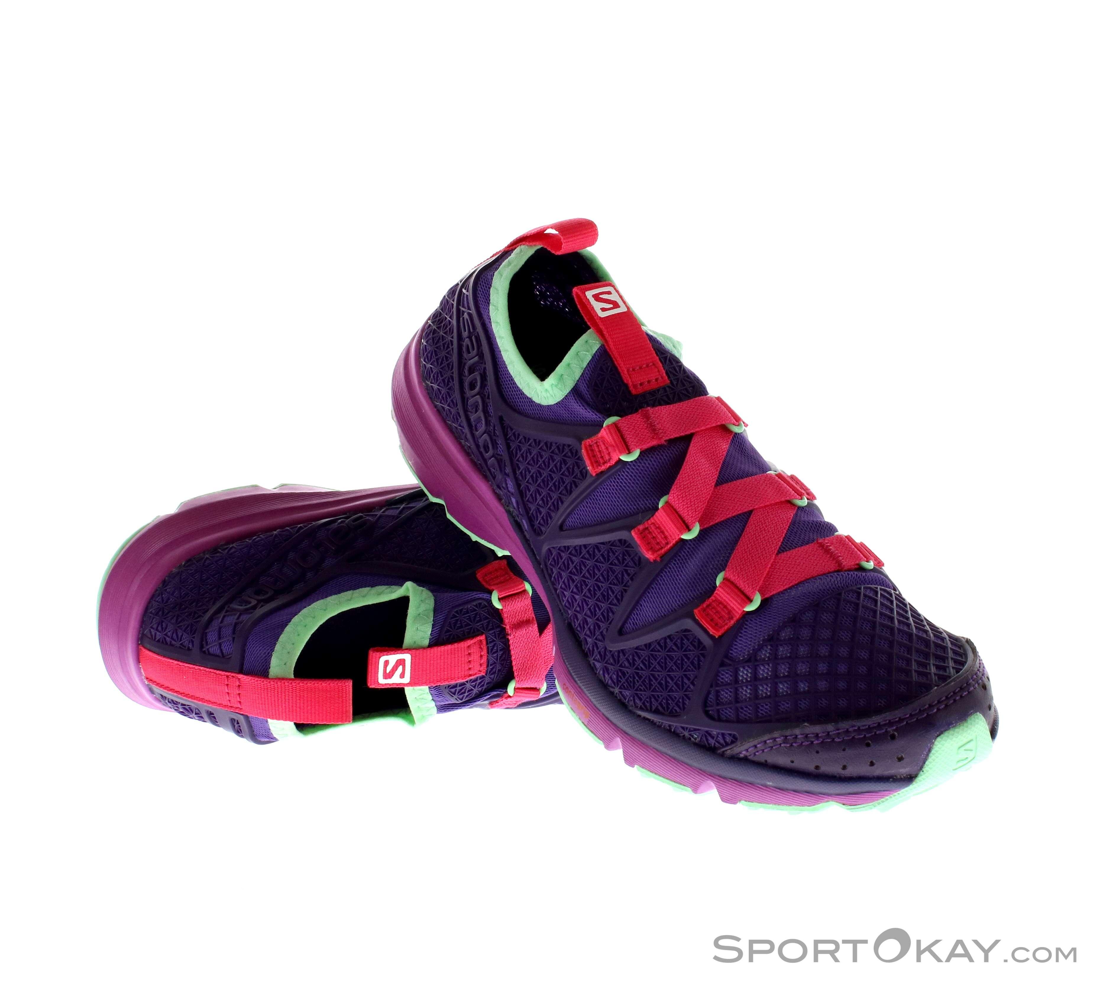 Salomon Salomon Crossamphibian Womens All Round Running Shoes