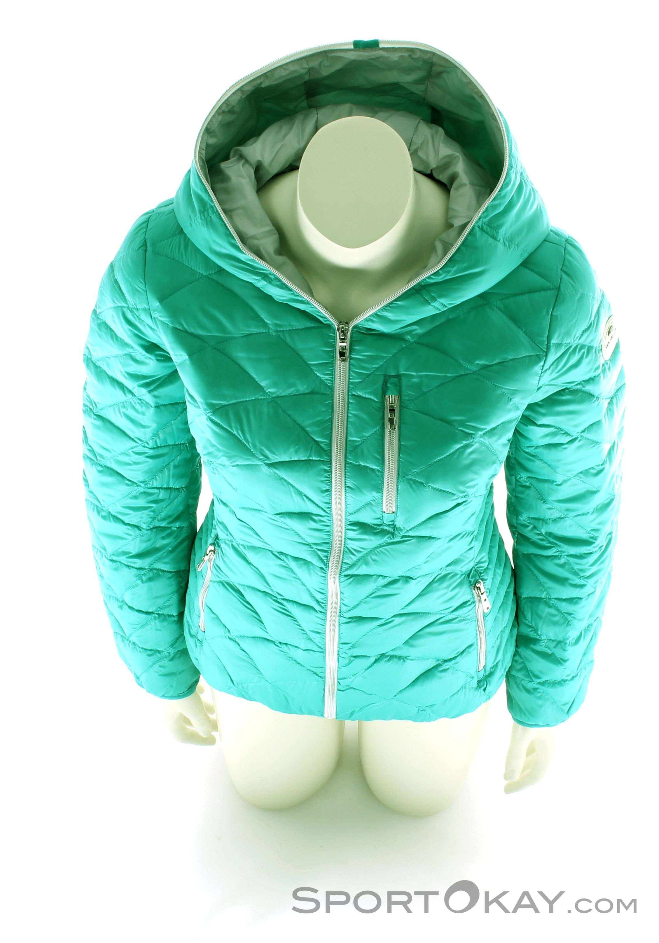 Sun Valley Corvet Jacket Damen Daunenjacke - Jacken ...