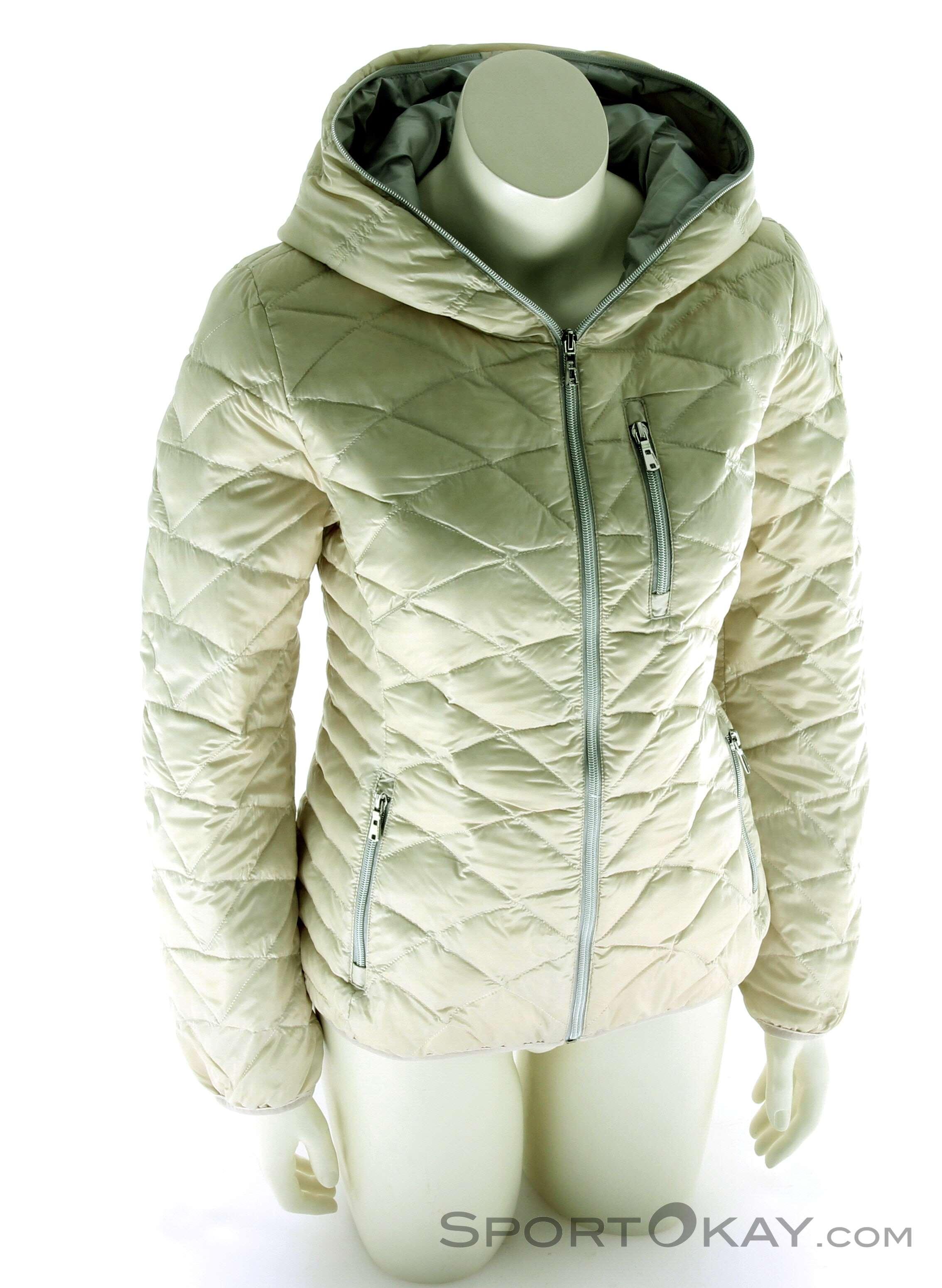 sun valley corvet jacket damen daunenjacke jacken. Black Bedroom Furniture Sets. Home Design Ideas