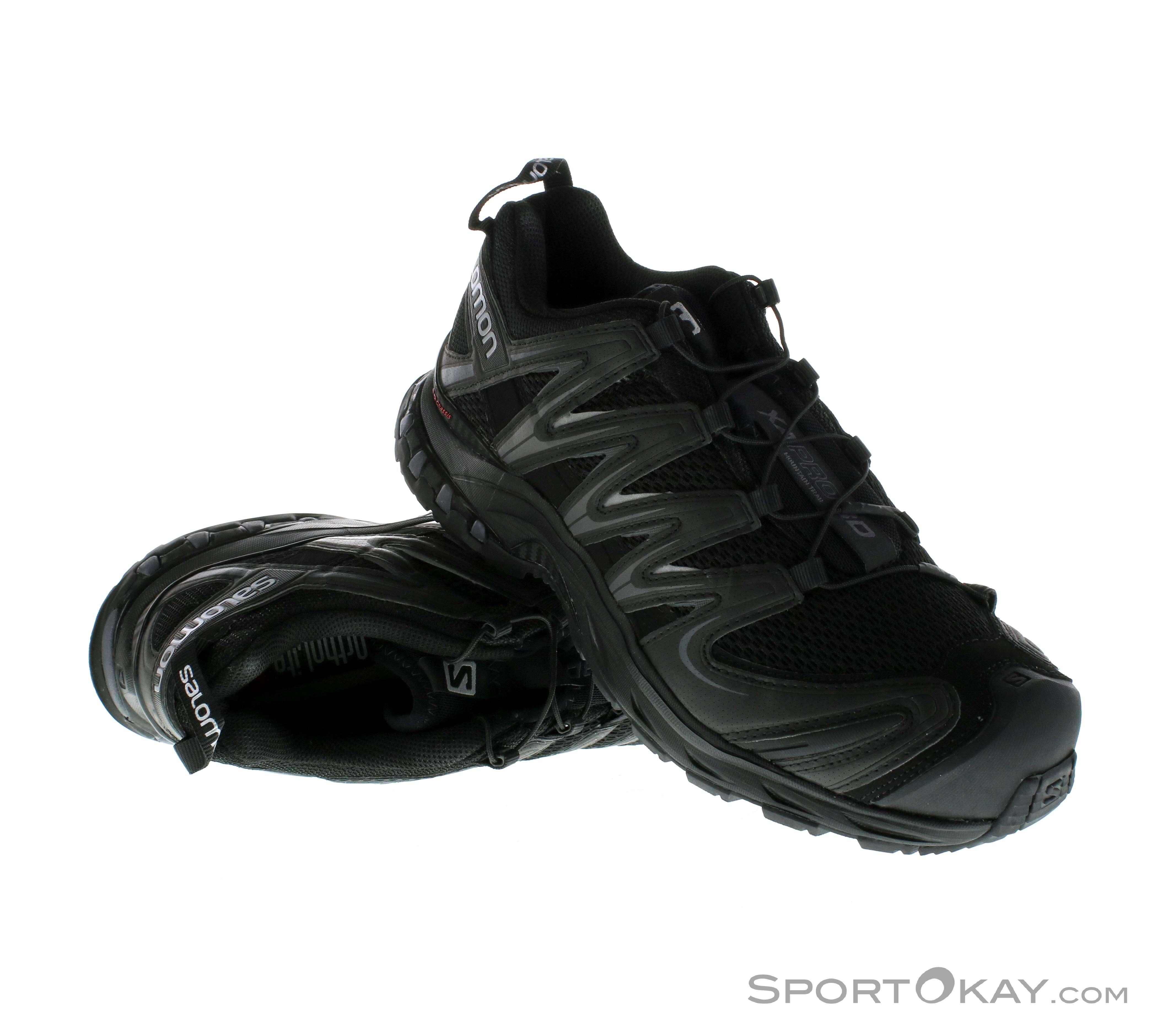 Pro Running Xa Salomon Uomo Scarpe Trail 3d Da PnqZA6Z5F 944dfe9f733