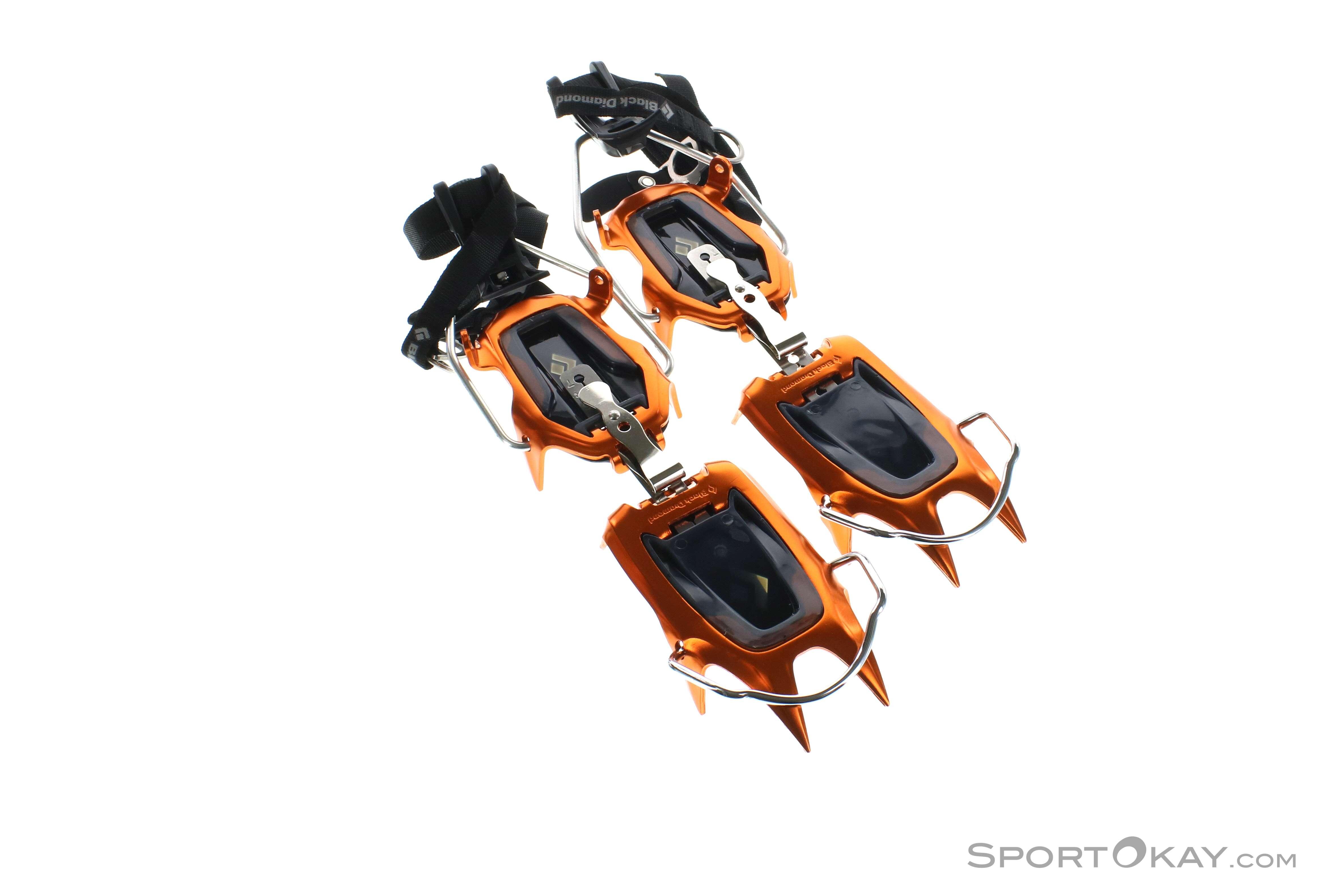 Black Diamond Skischuhe Anpassen