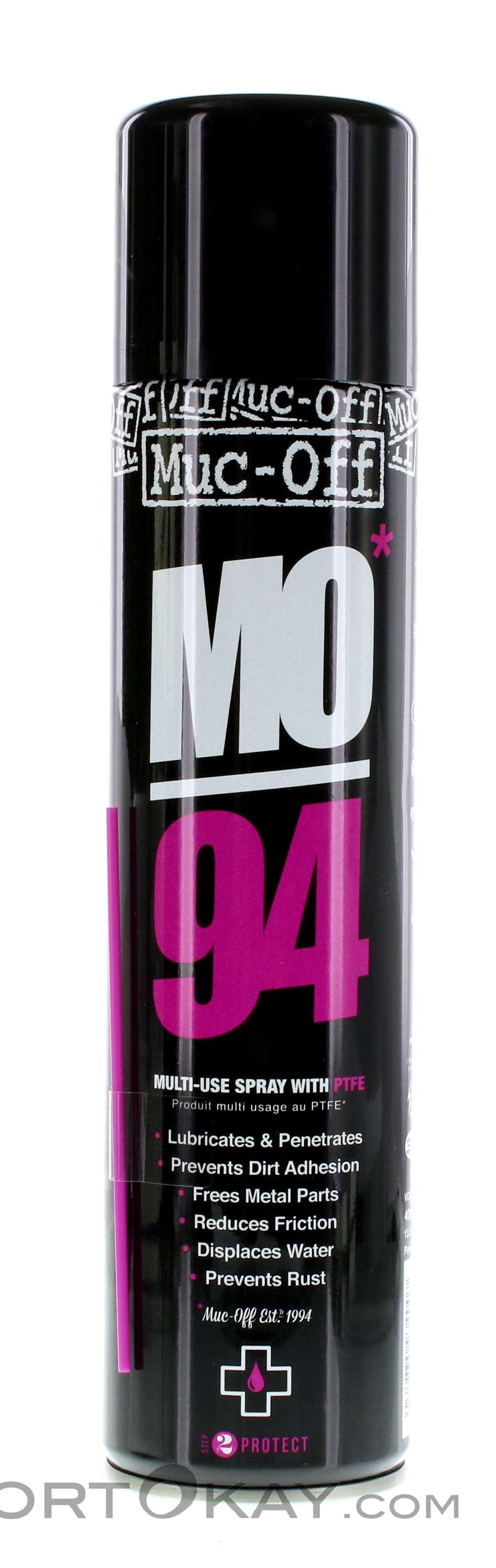 Muck Off Mo-94 Multi Use Spray Universalspray, Muc Off, Pink-Rosa, , Unisex, 0172-10020, 5637485913, 5037835934007, N1-01.jpg