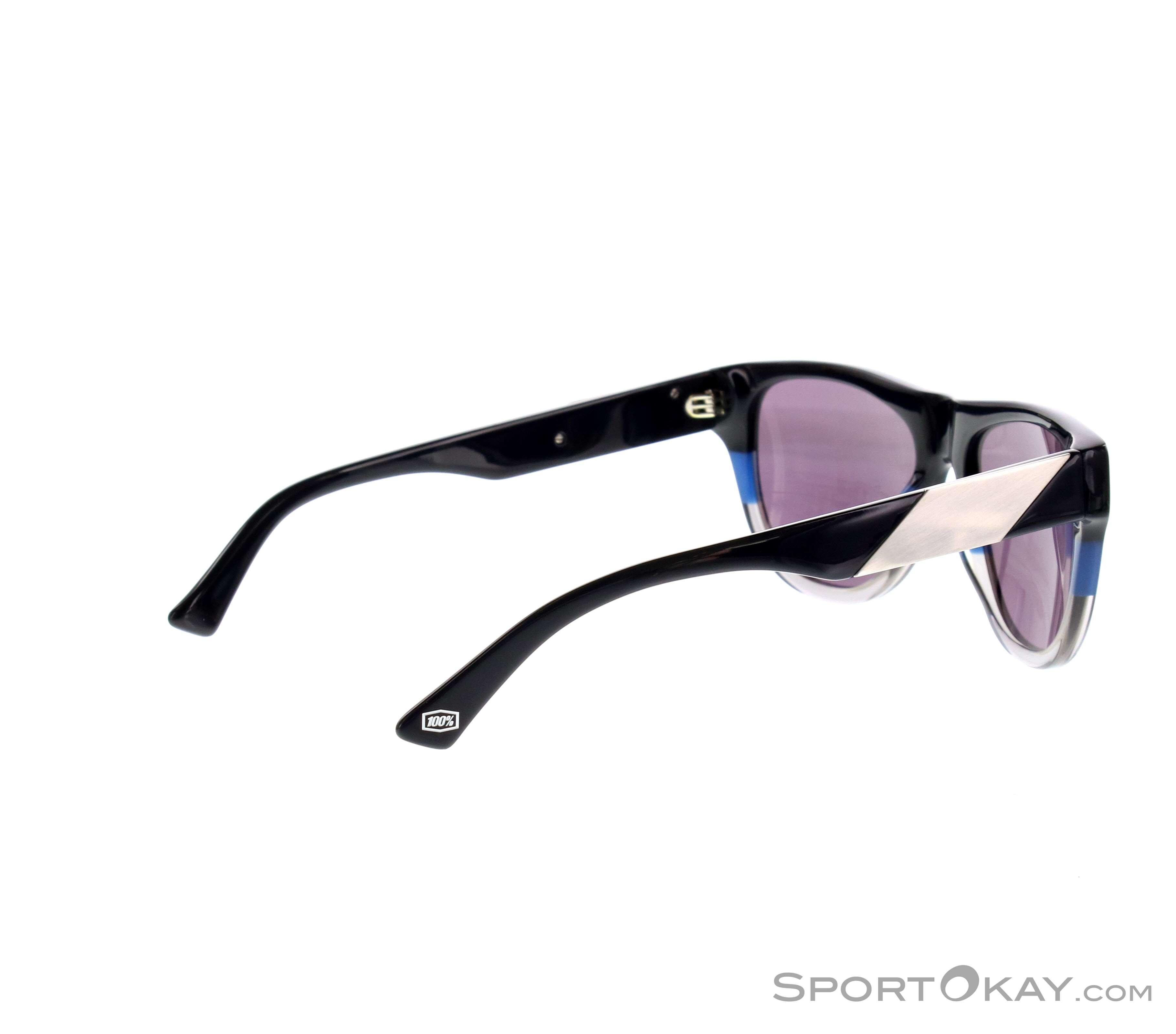 100% The Higgins Sonnenbrille j9Ft95