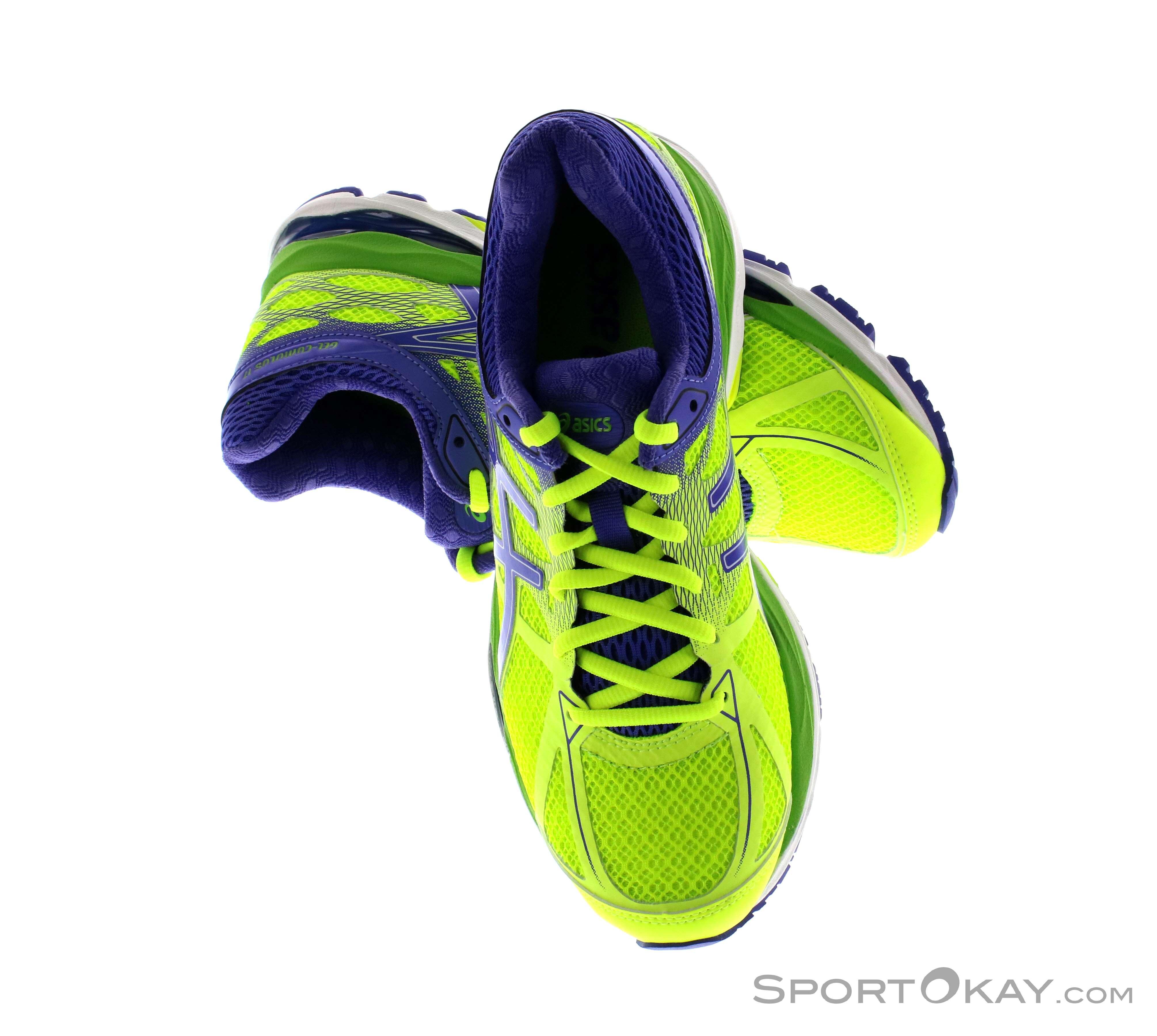 Asics Asics Gel Cumulus 17 Womens Running Shoes