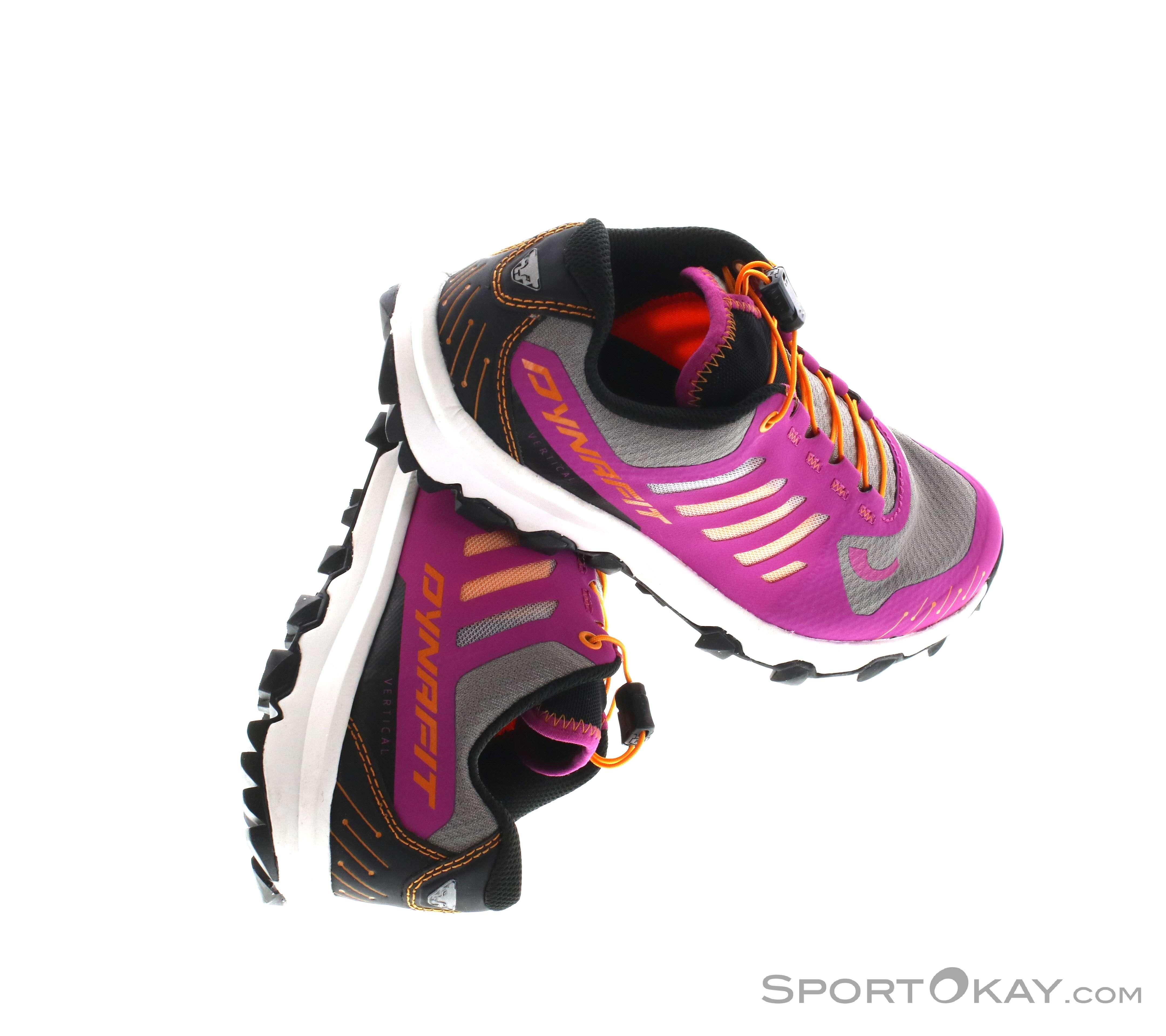 Da Trail Dynafit Feline Scarpe Running Donna Ms Vertical sQtChrdx