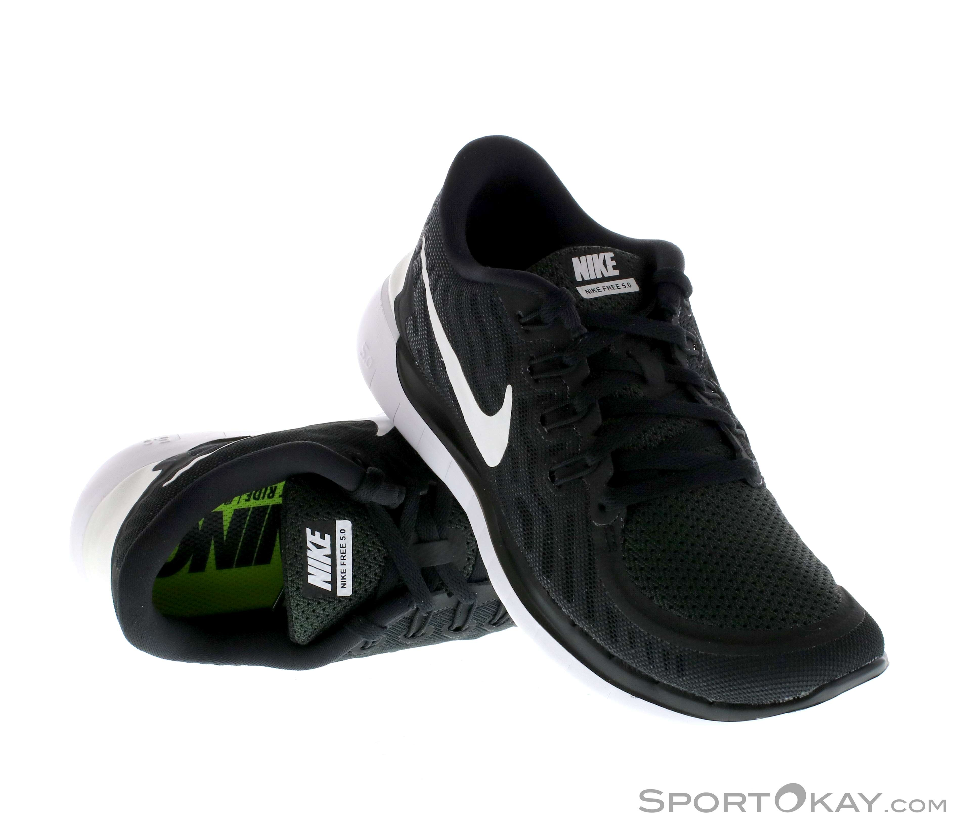 Nike Running Fuel Band Free 5.0 V2 Nike Free 5.0 Dark Grey