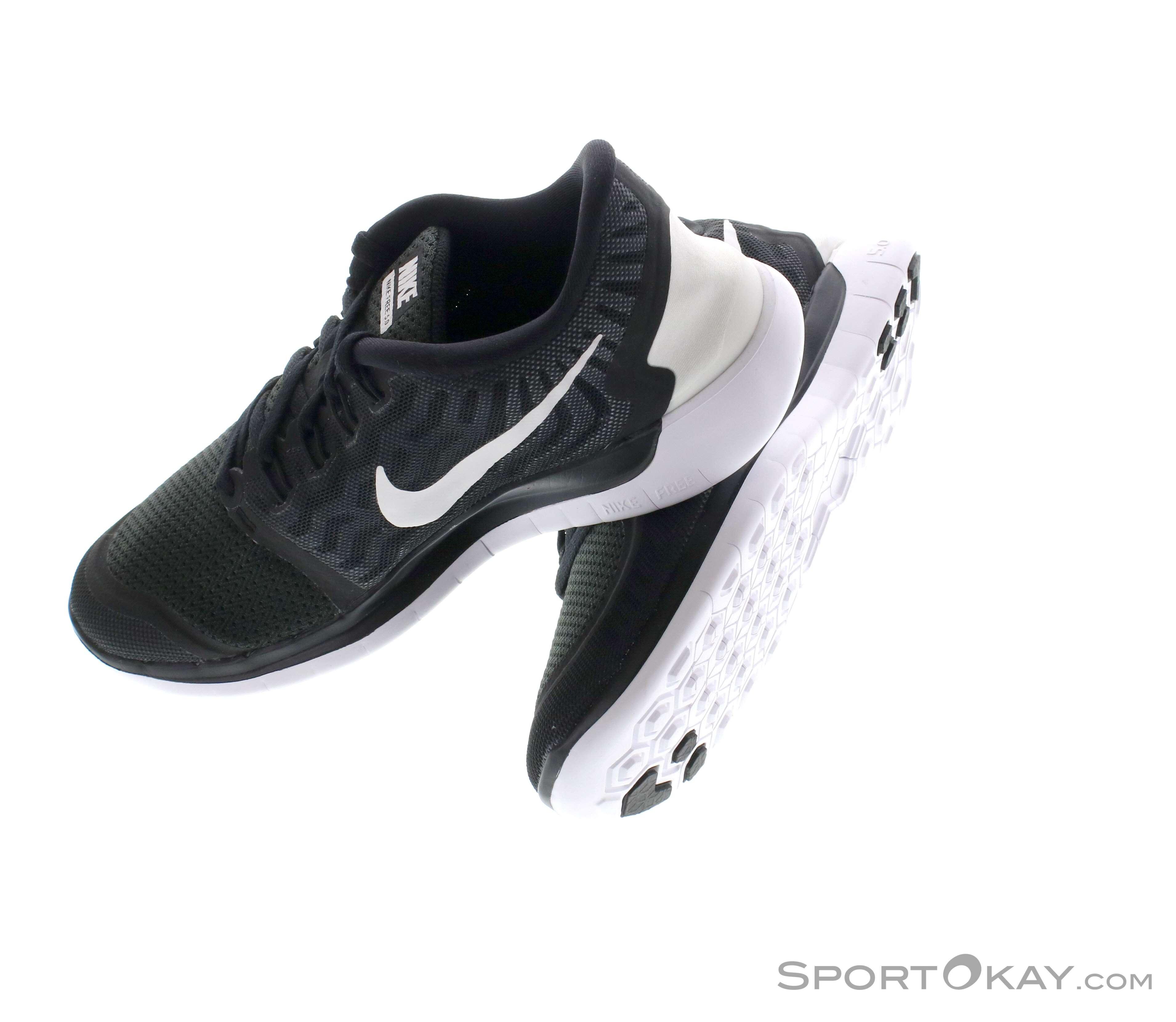 Nike Free 5.0 Donna Scarpe Scarpe Scarpe da In esecuzione Scarpe da ginnastica   db54d8