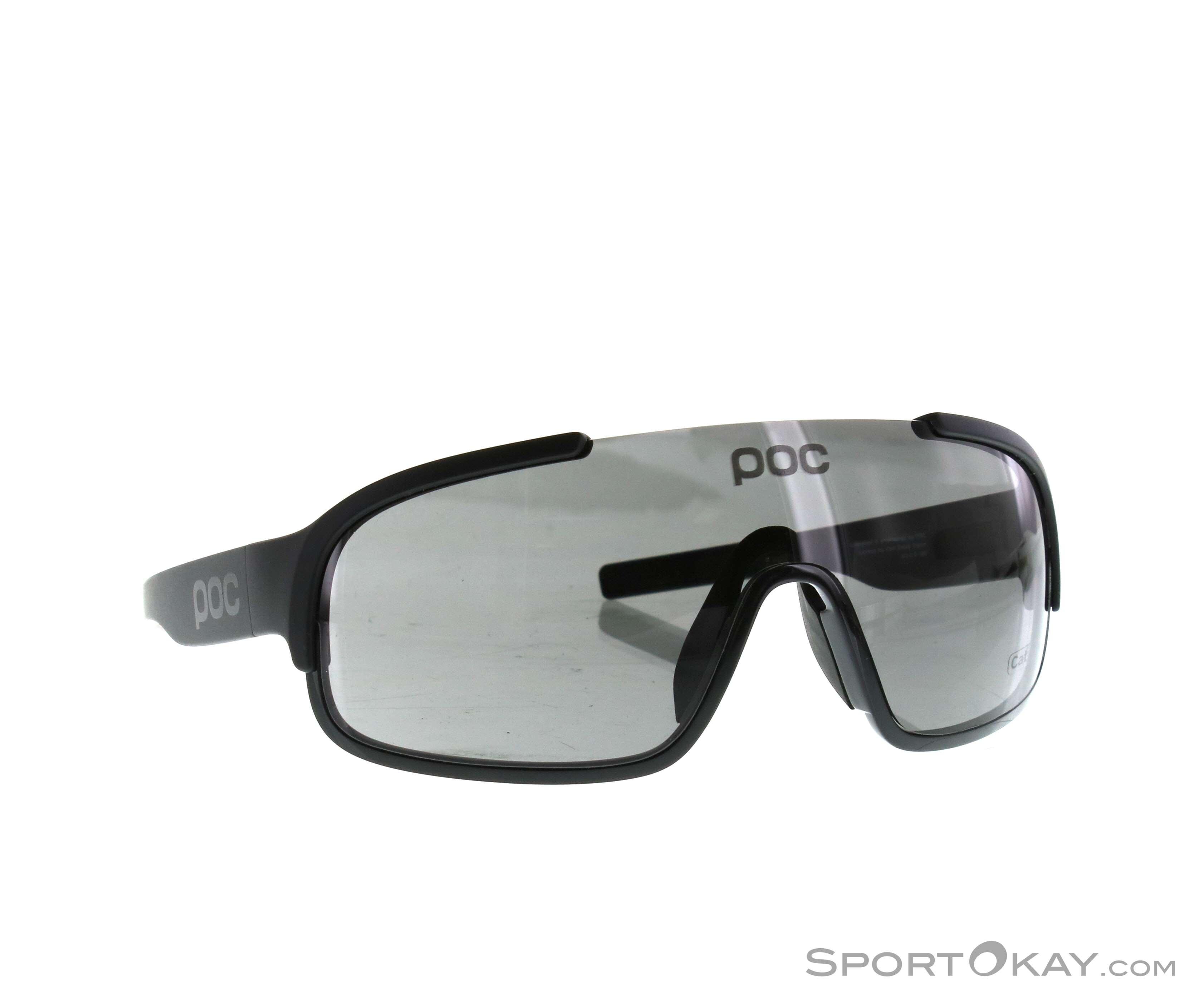 015197cb489e POC Crave Biking Glasses - Sports Sunglasses - Sunglasses - Fashion ...