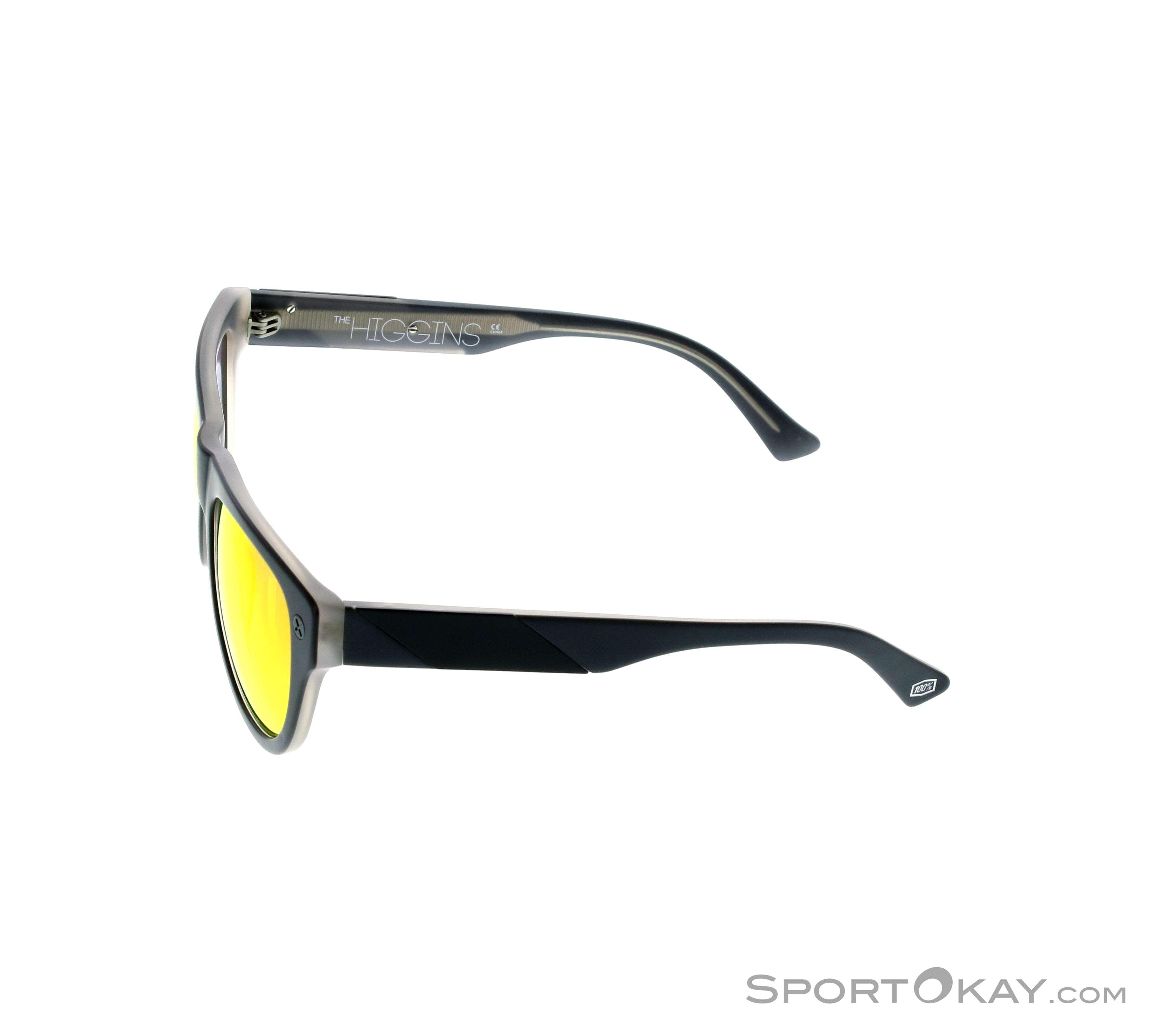 100% The Higgins Sonnenbrille DwHX86