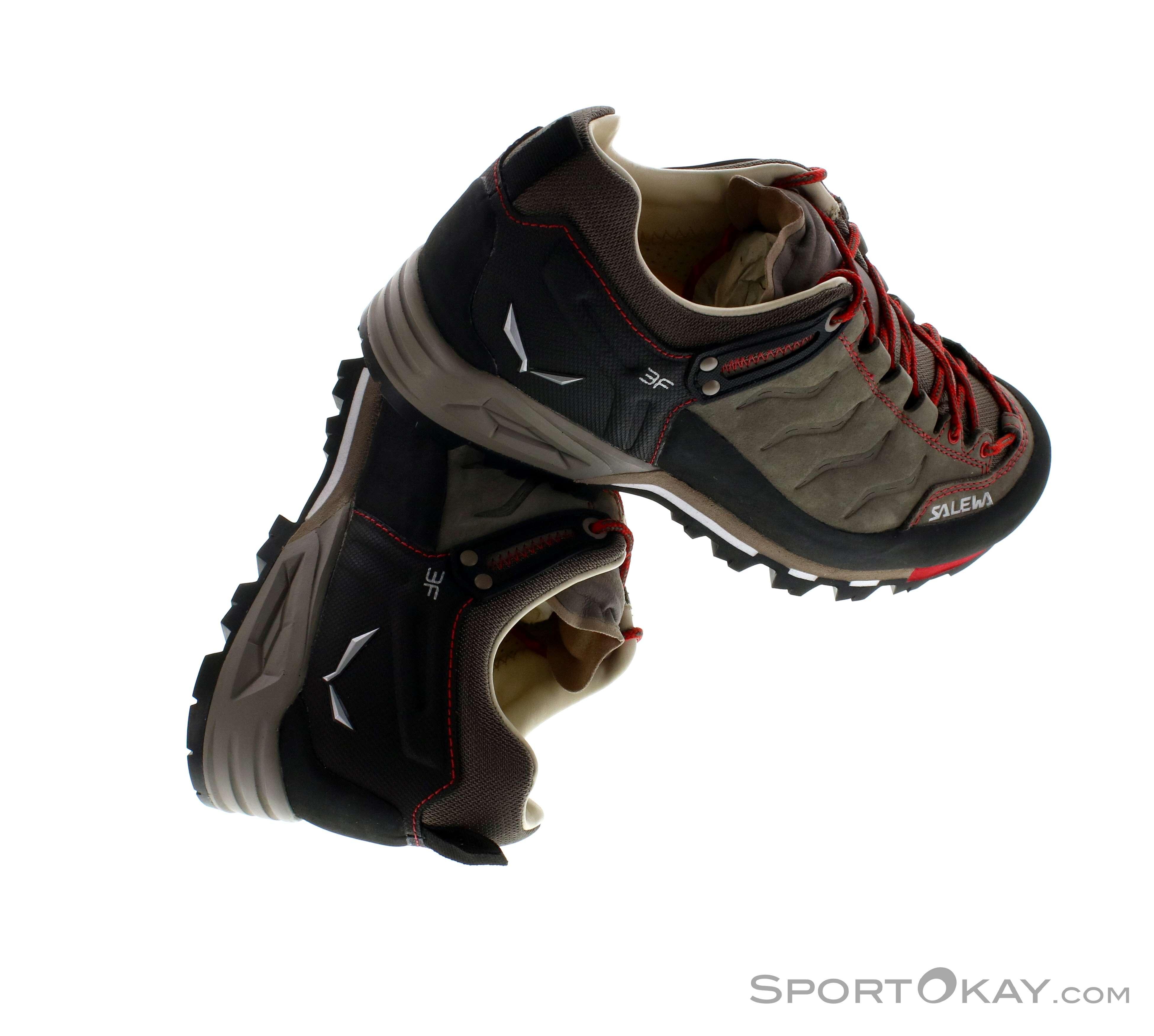 Salewa Salewa MS MTN Trainer L Mens Hiking Boots