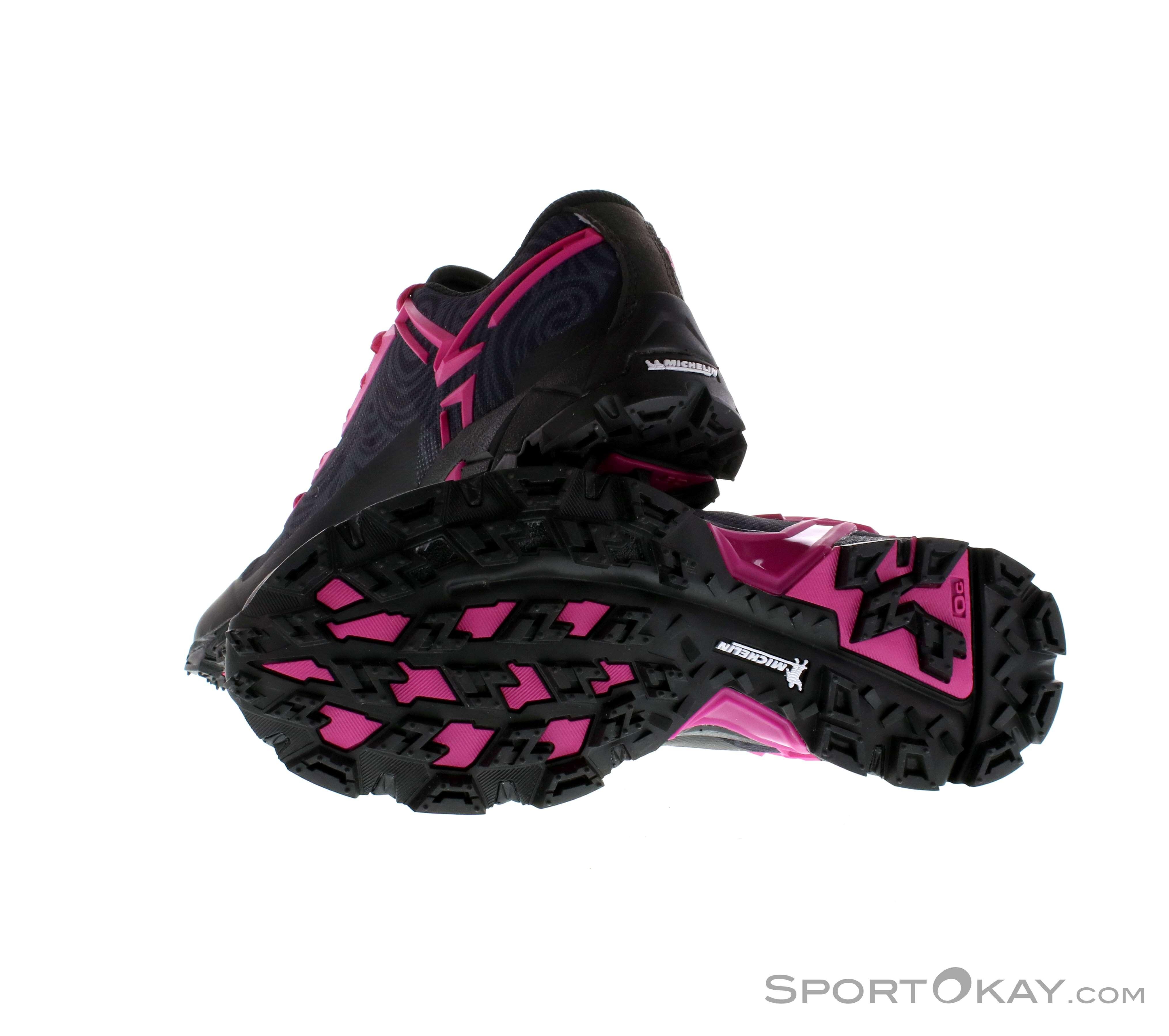 Salewa Damen WS Lite Train Outdoor Fitnessschuhe, Pink