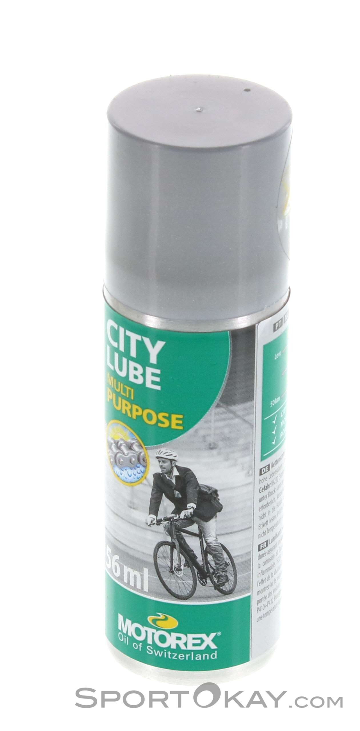 Motorex city lube kettenschmiermittel 56ml sonstiges for Motor city quick lube