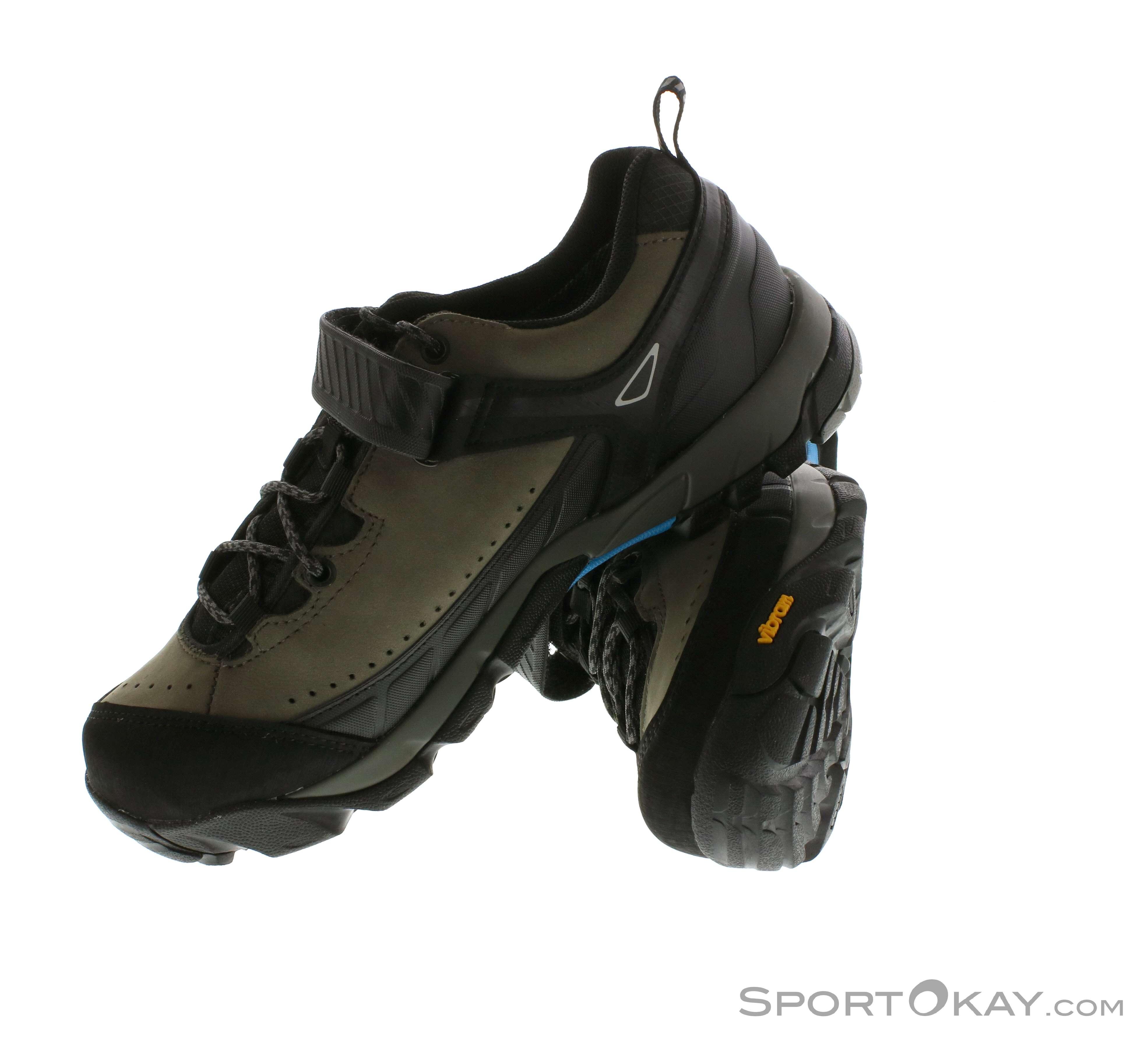 Shimano Shimano SH XM7 Mens Biking Shoes Gore Tex