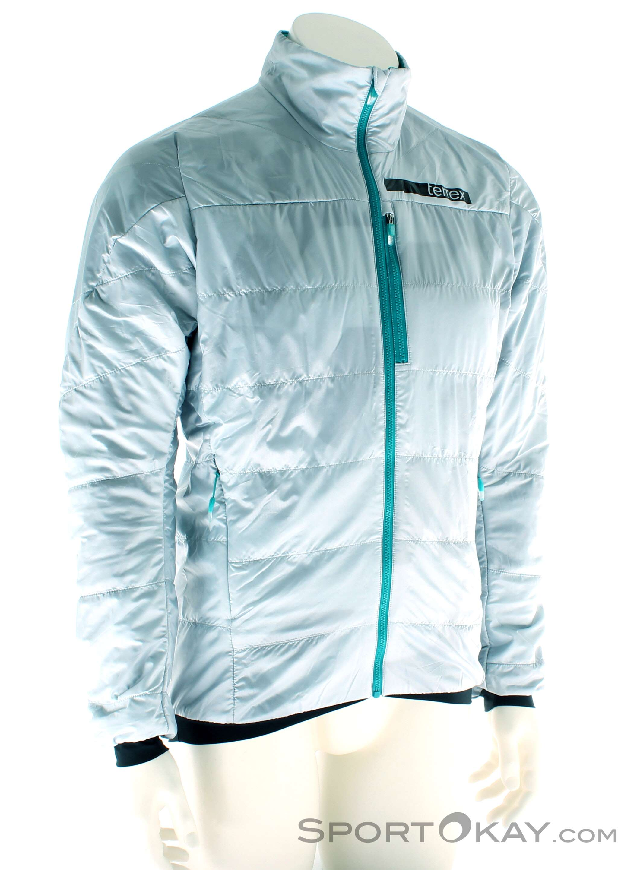 2d682ea8e adidas TX Skyclimb Alpha Jacket Mens Outdoor Jacket - Jackets ...