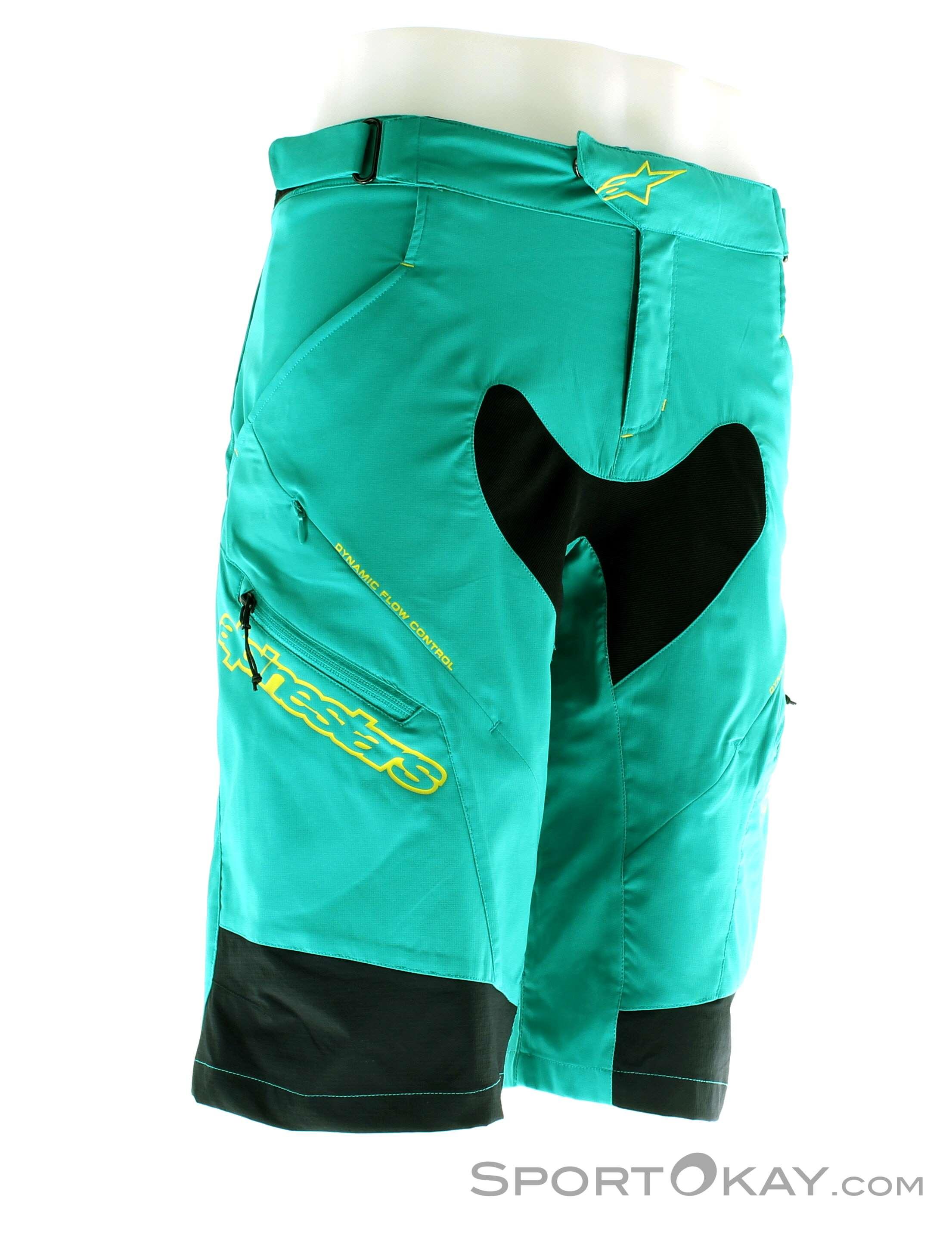 2 Alpinestars Iwihxt Da Drop Pantaloncini Short Bici Pantaloni E Ygf7b6y