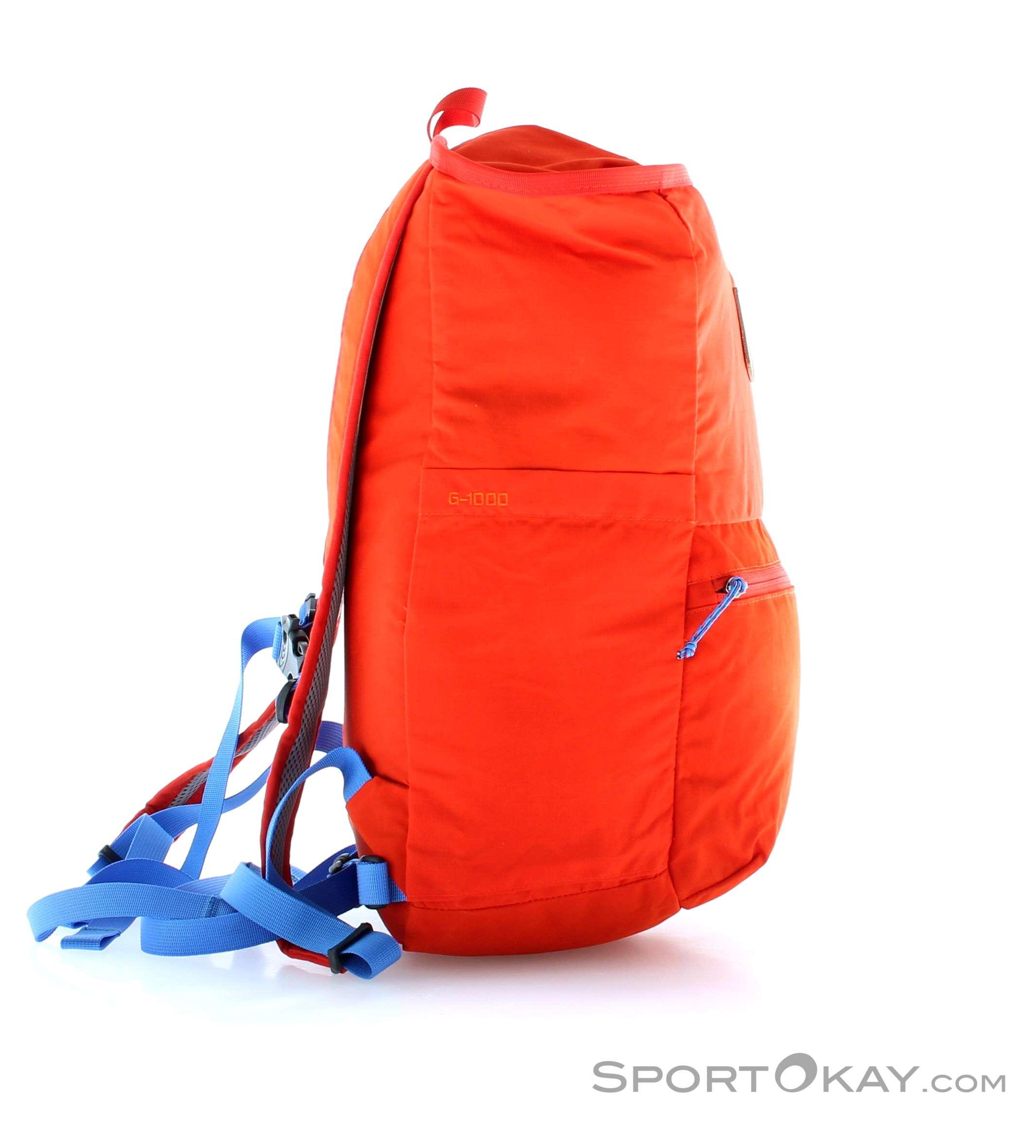 fjallraven high coast rucksack