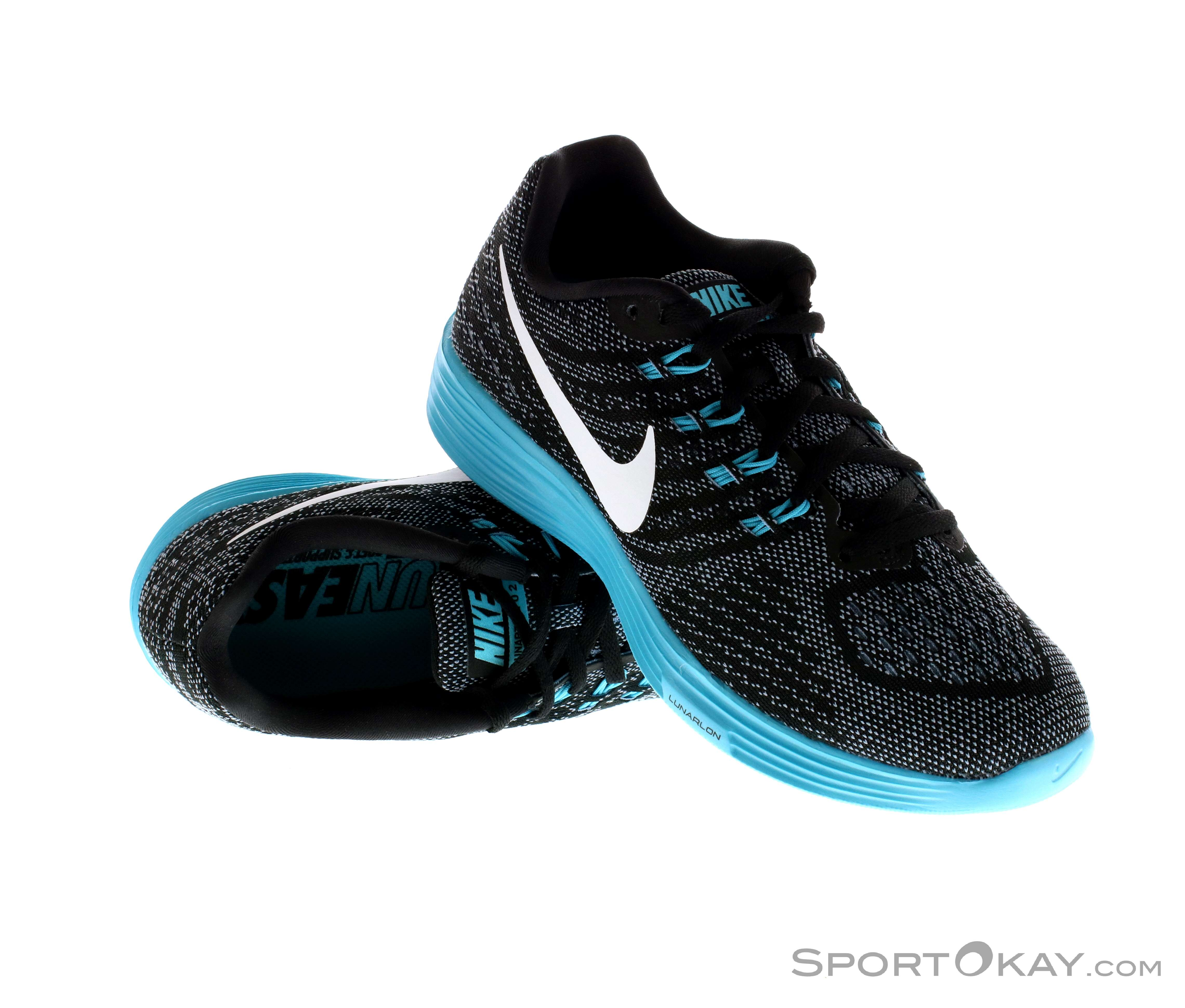 best loved 37300 943cf Nike Nike Lunartempo 2 Womens Running Shoes