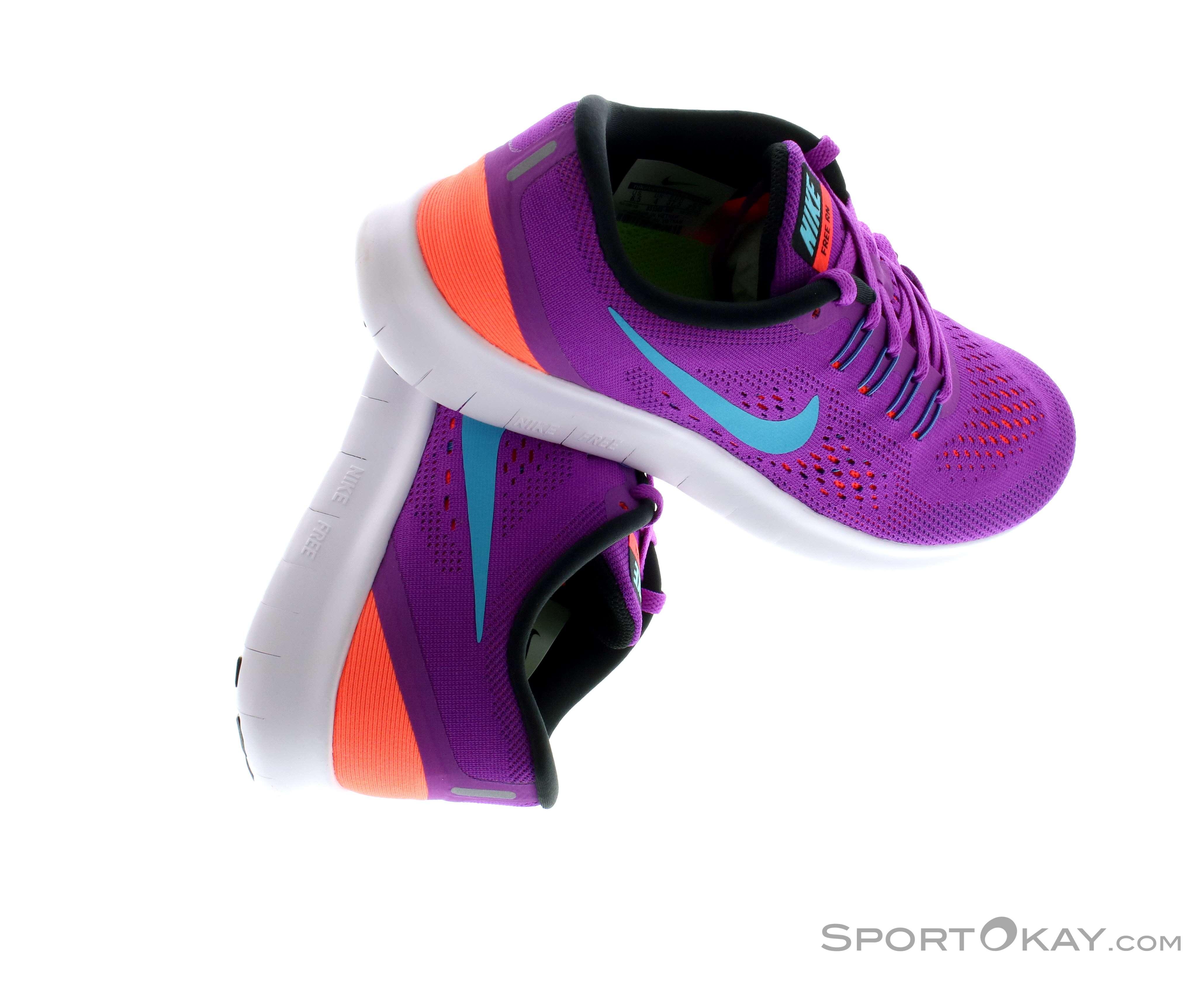 Nike Nike Free RN Damen Laufschuhe