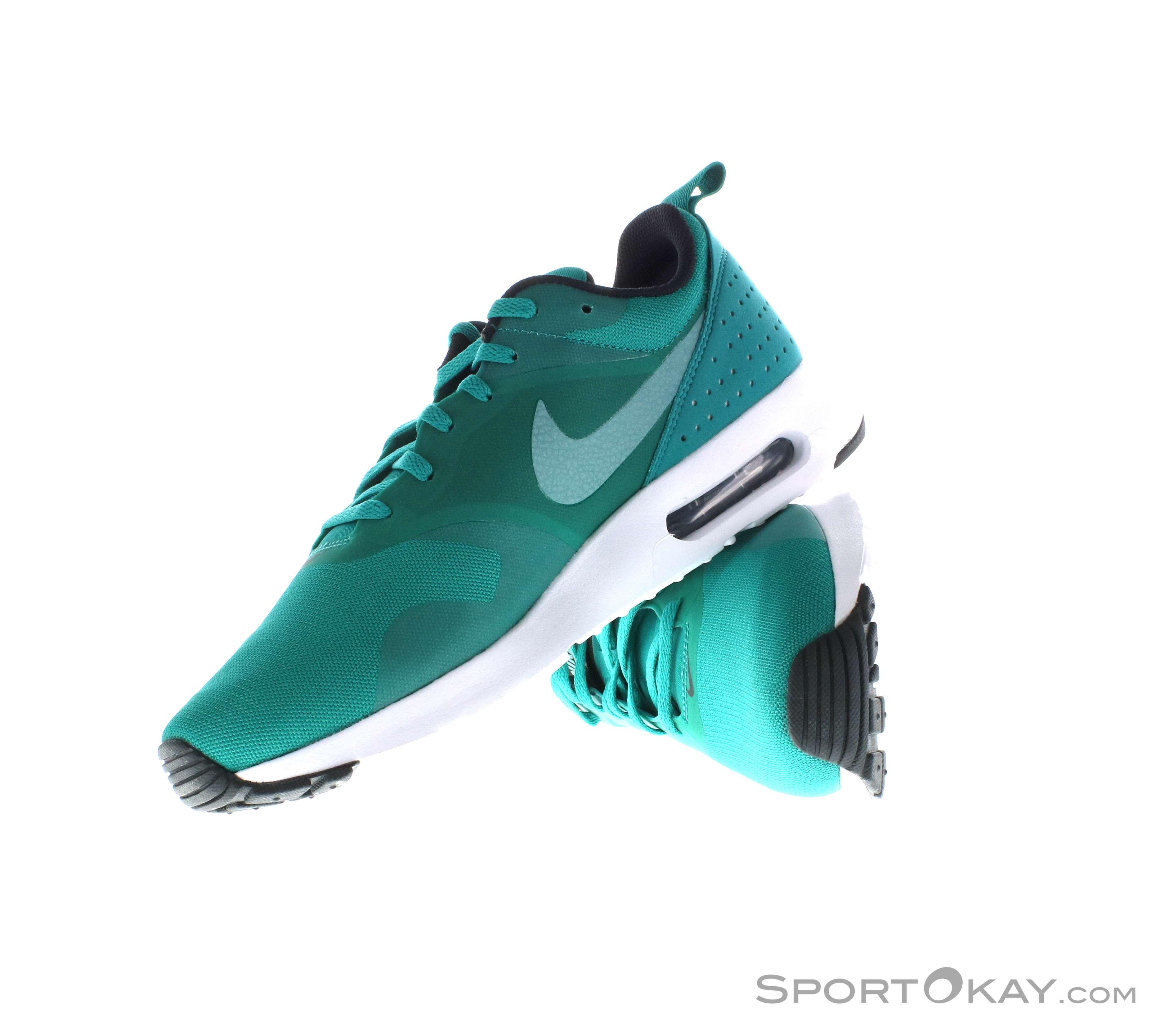 Nike Nike Air Max Tavas Uomo Maglietta per il Tempo Libero