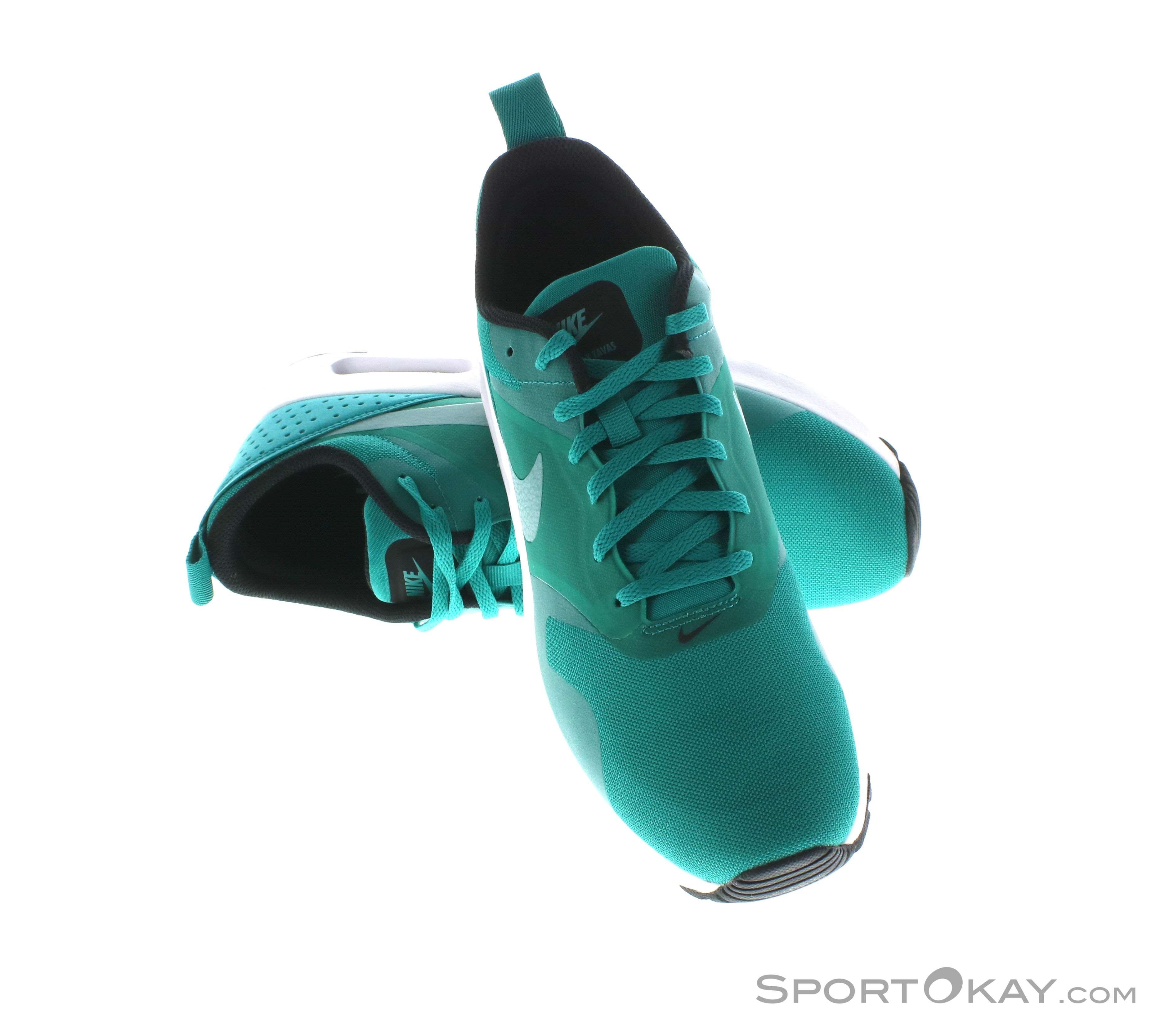 Nike Nike Air Max Tavas Mens Leisure Shirt