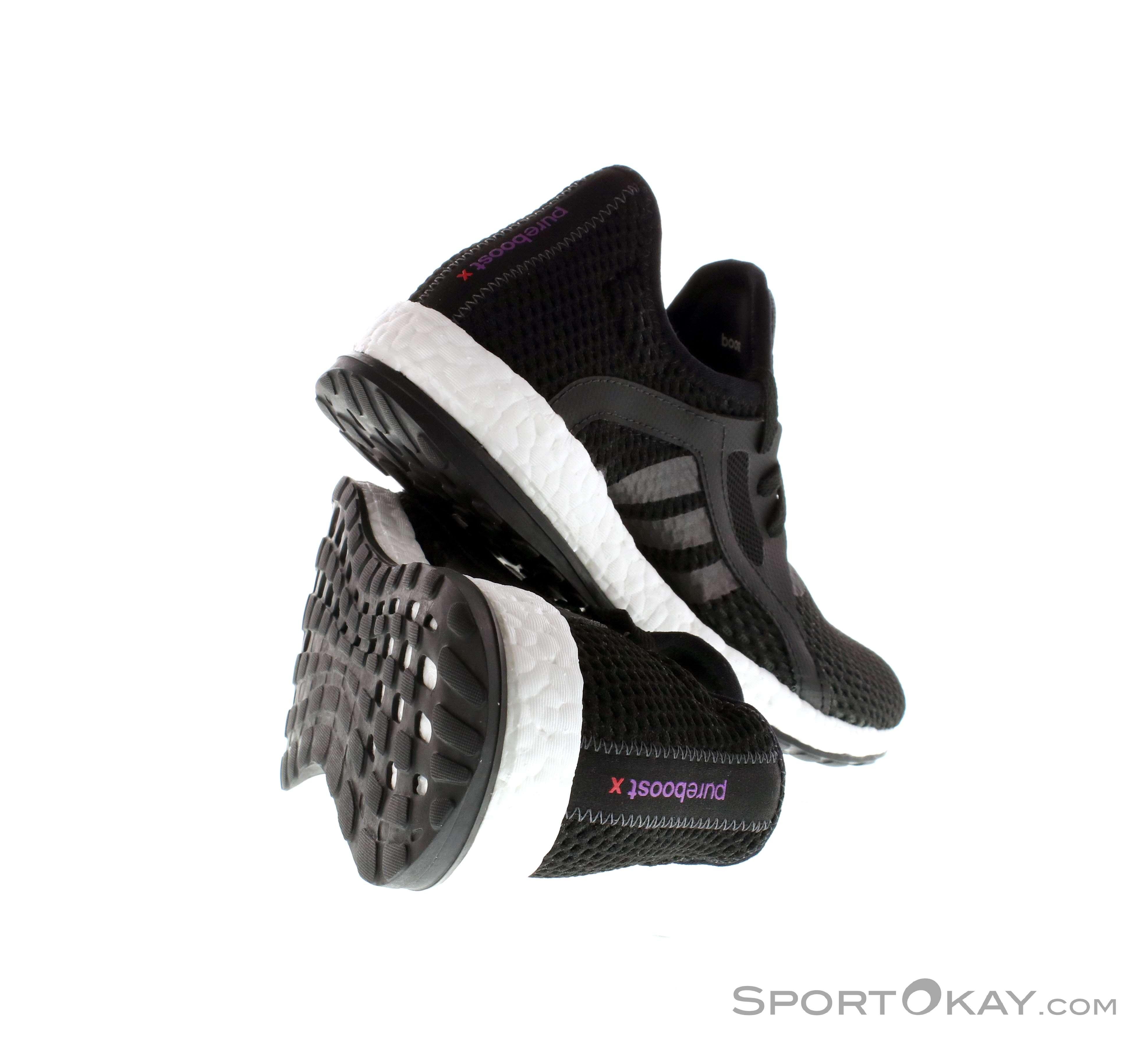 adidas adidas Pureboost X Womens Running Shoes