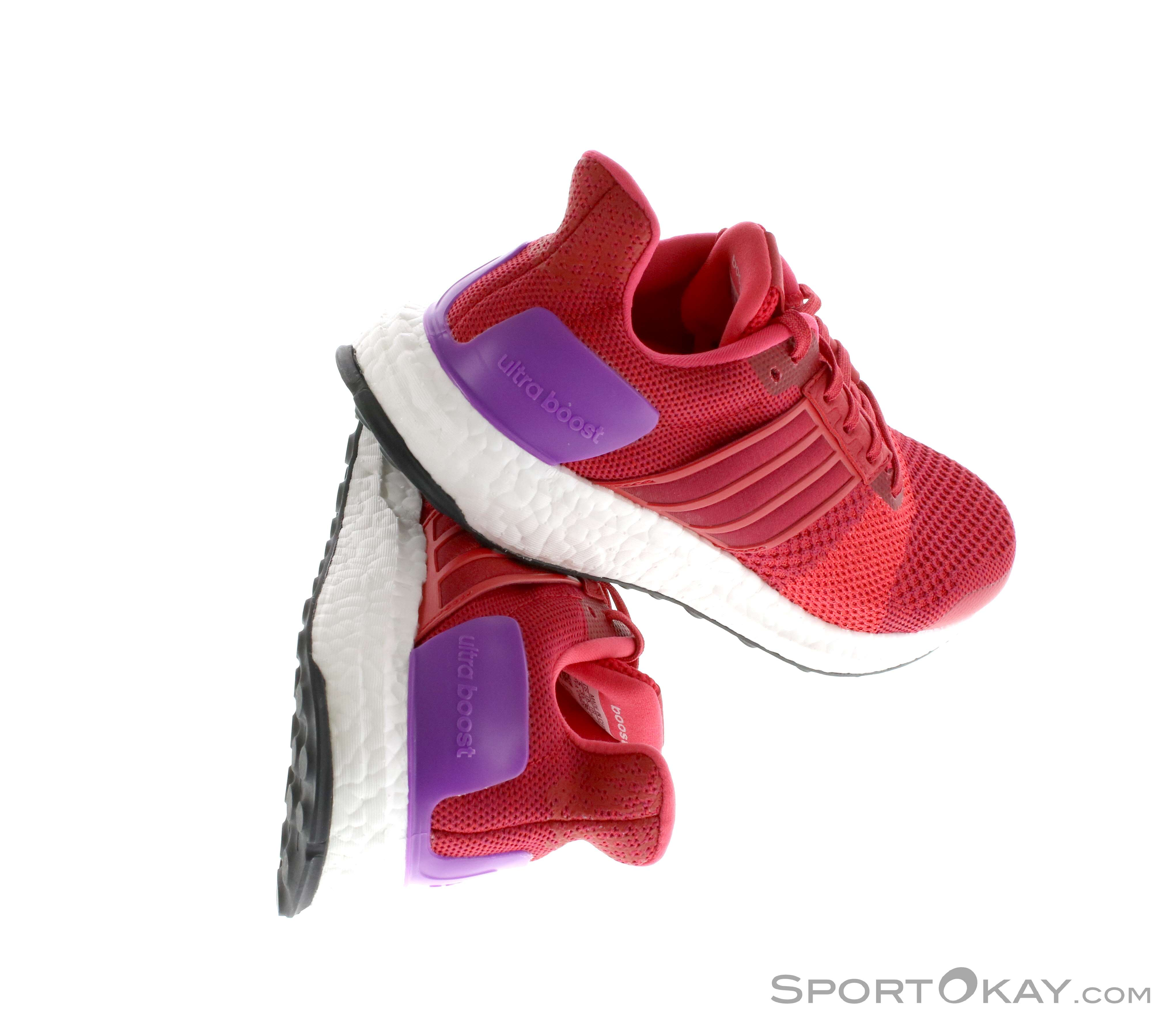 Wiggle | adidas Women's Ultra Boost ST Running Shoes