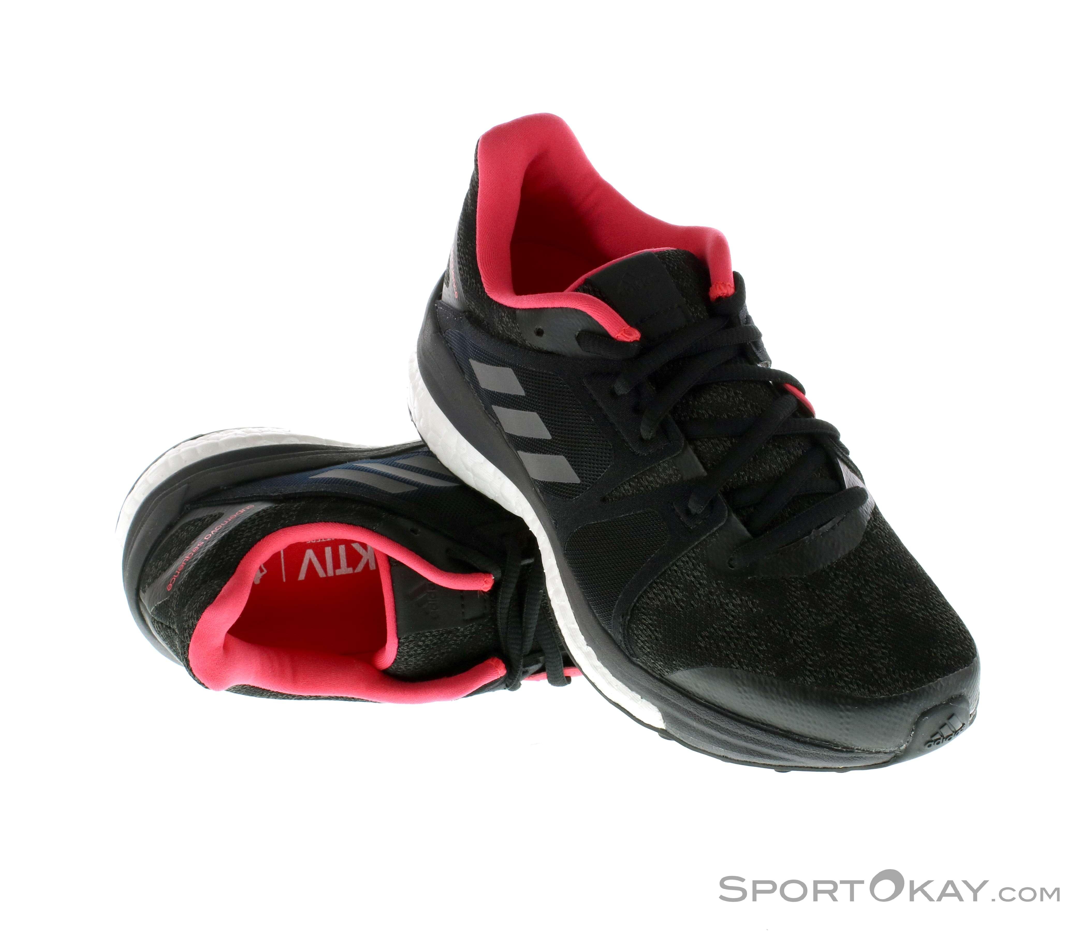 adidas adidas Supernova Sequence 9 Womens Running Shoes