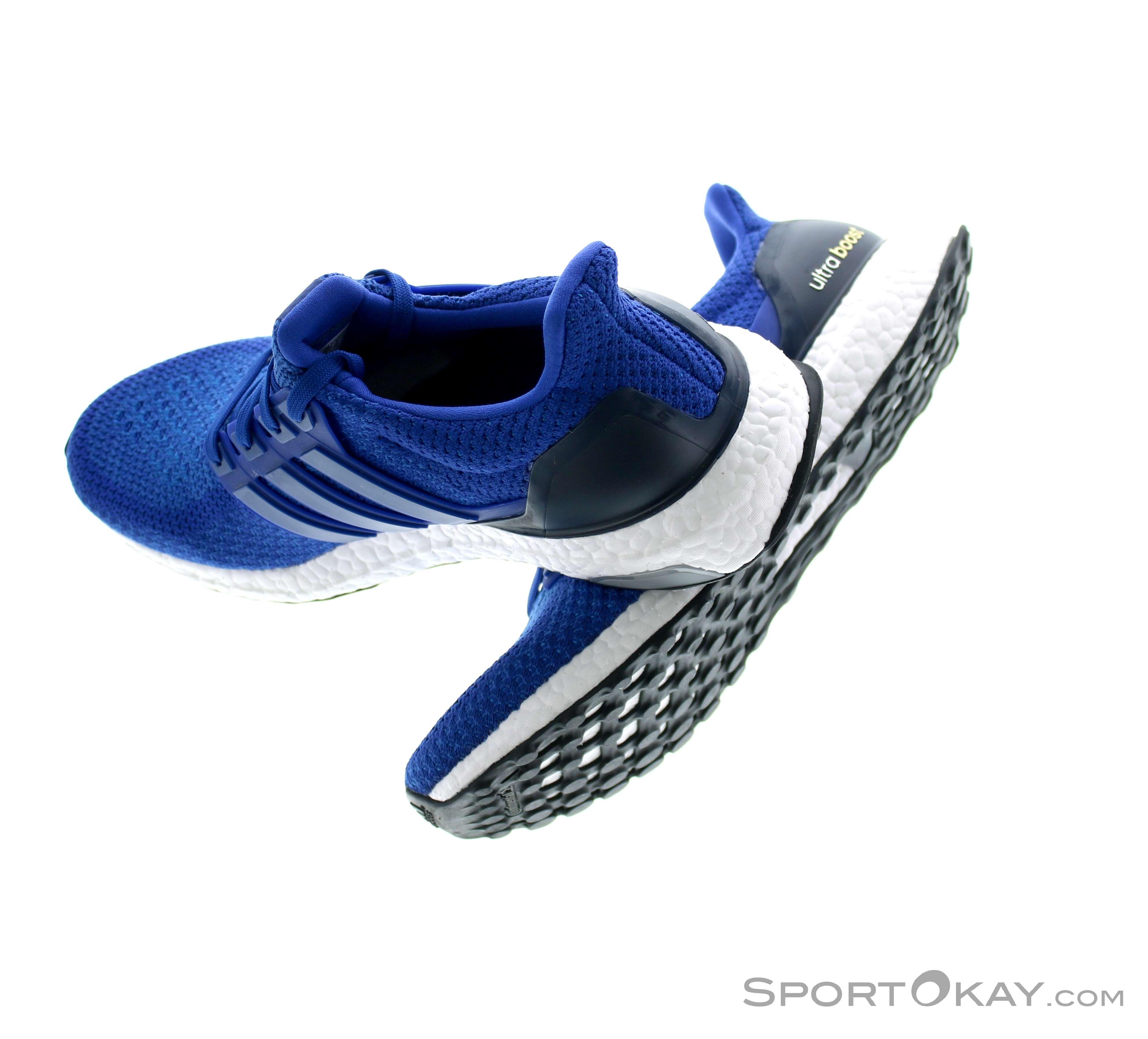 huge selection of fd8b8 b1aef adidas Ultra Boost M Herren Laufschuhe, adidas, Blau, , Herren, 0002-