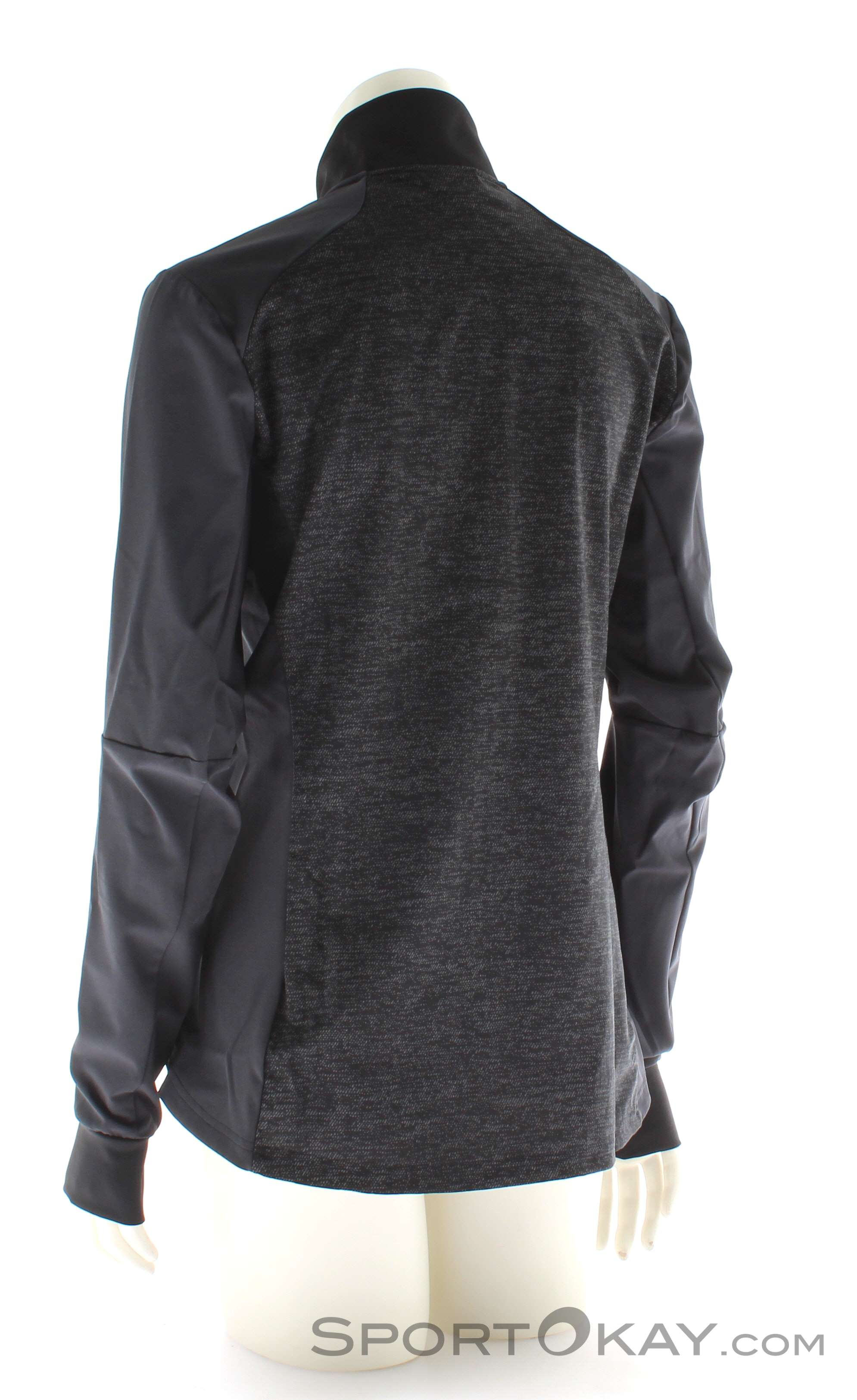 adidas supernova storm jacket damen laufjacke jacken. Black Bedroom Furniture Sets. Home Design Ideas