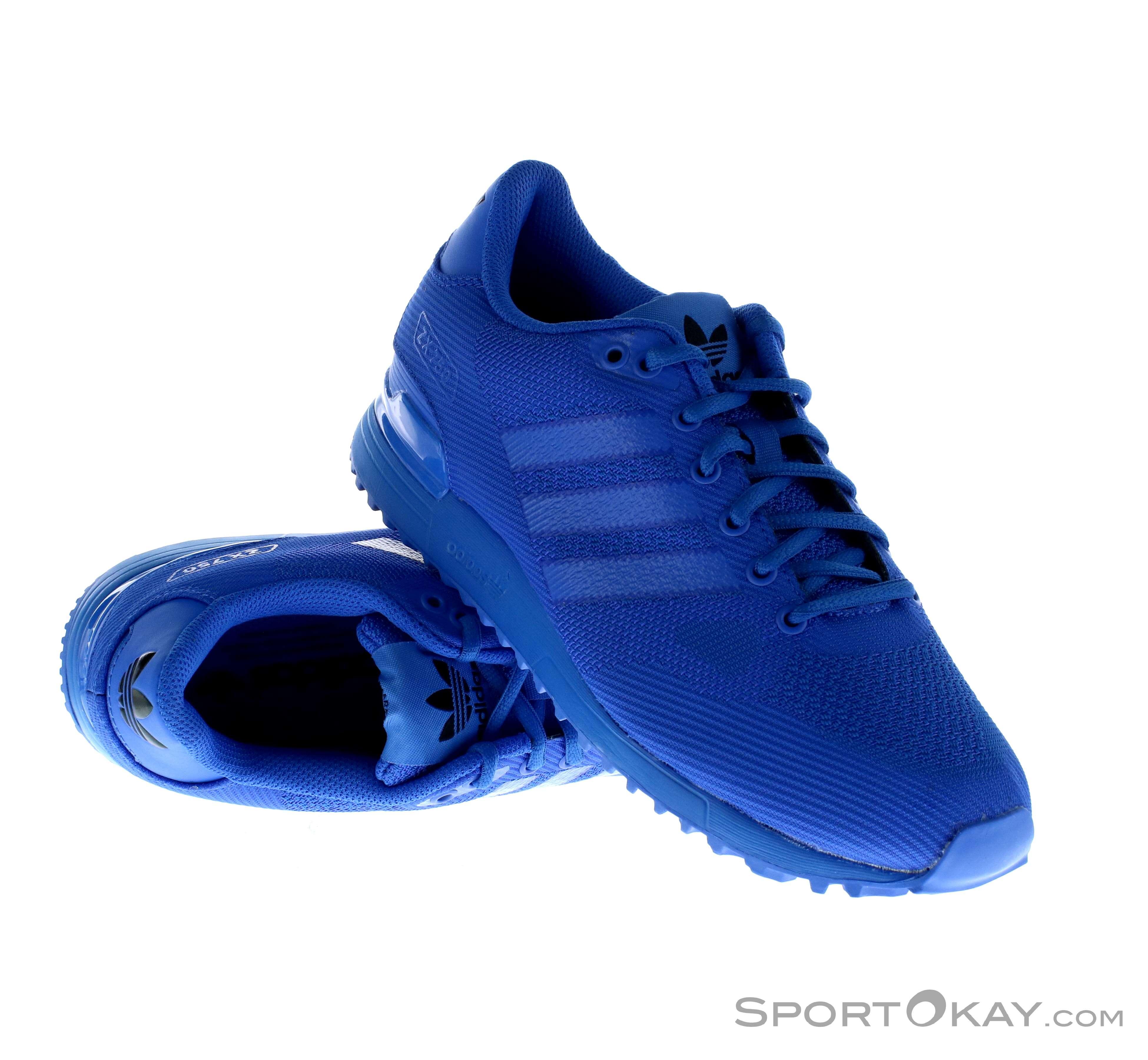 zx 750 adidas blu