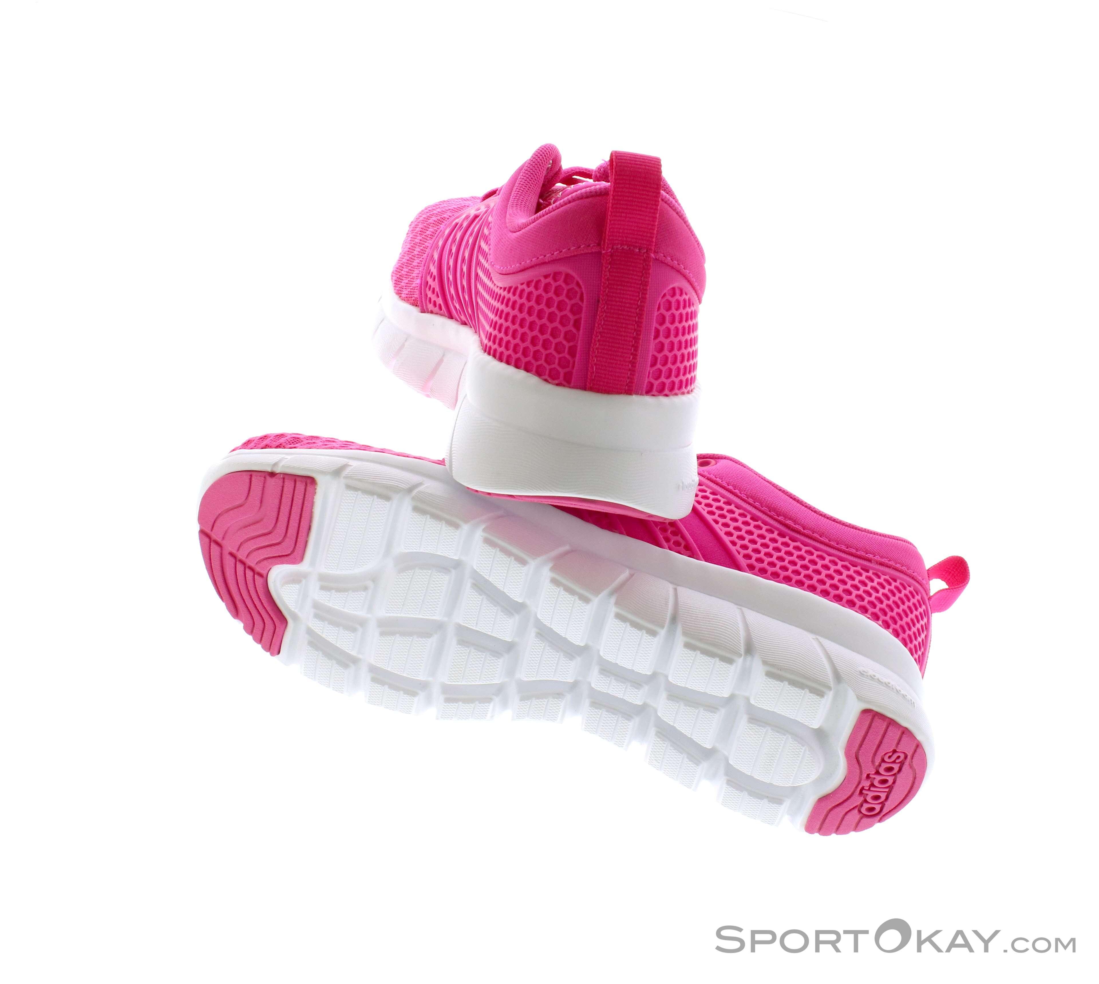Adidas CLOUDFOAM GROOVE W Damen Sneaker Sportschuhe Neu Gr