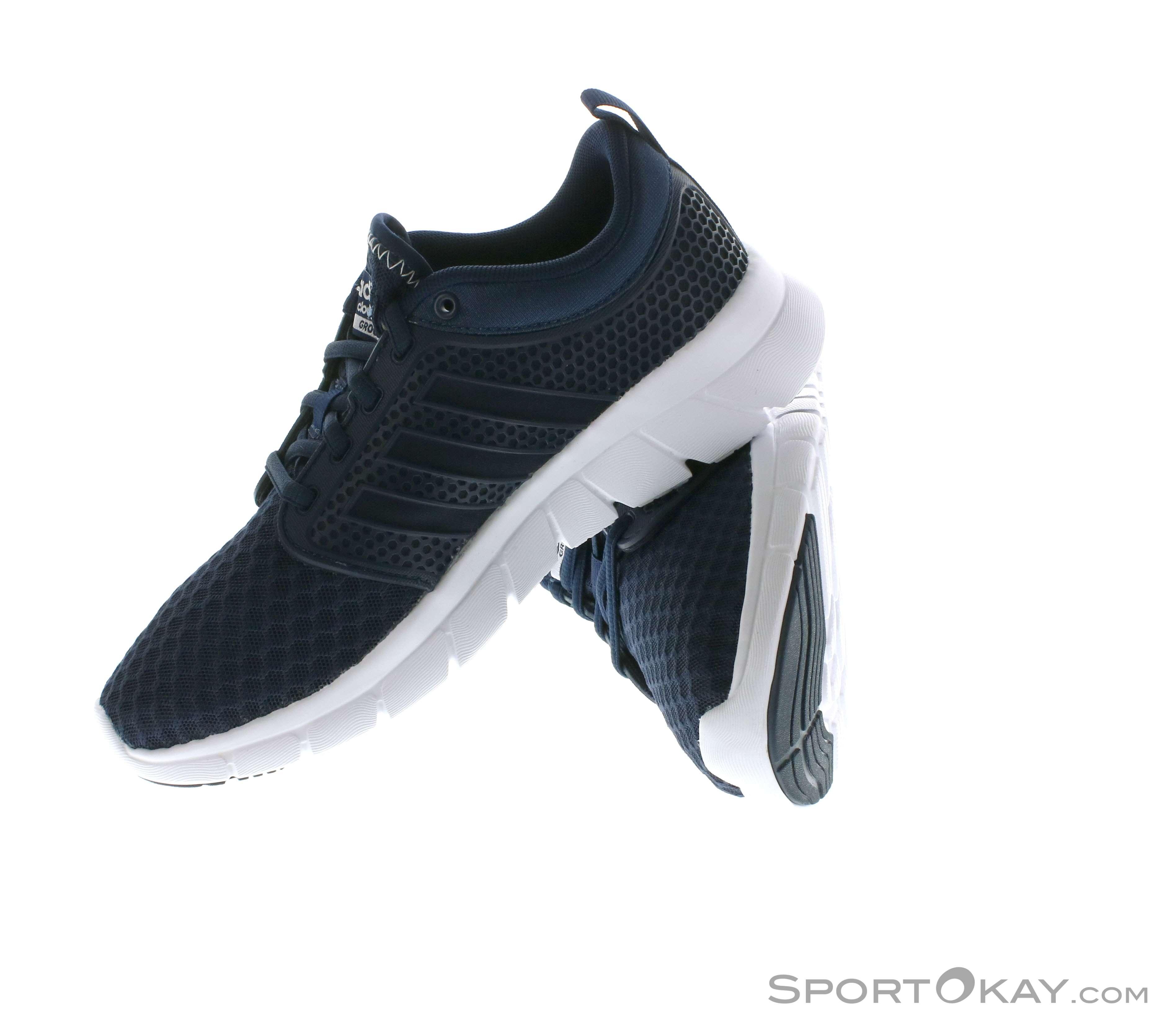 Adidas cloudfoam Groove de  mujer ocio zapatos de Groove zapatos de ocio zapatos b32f81