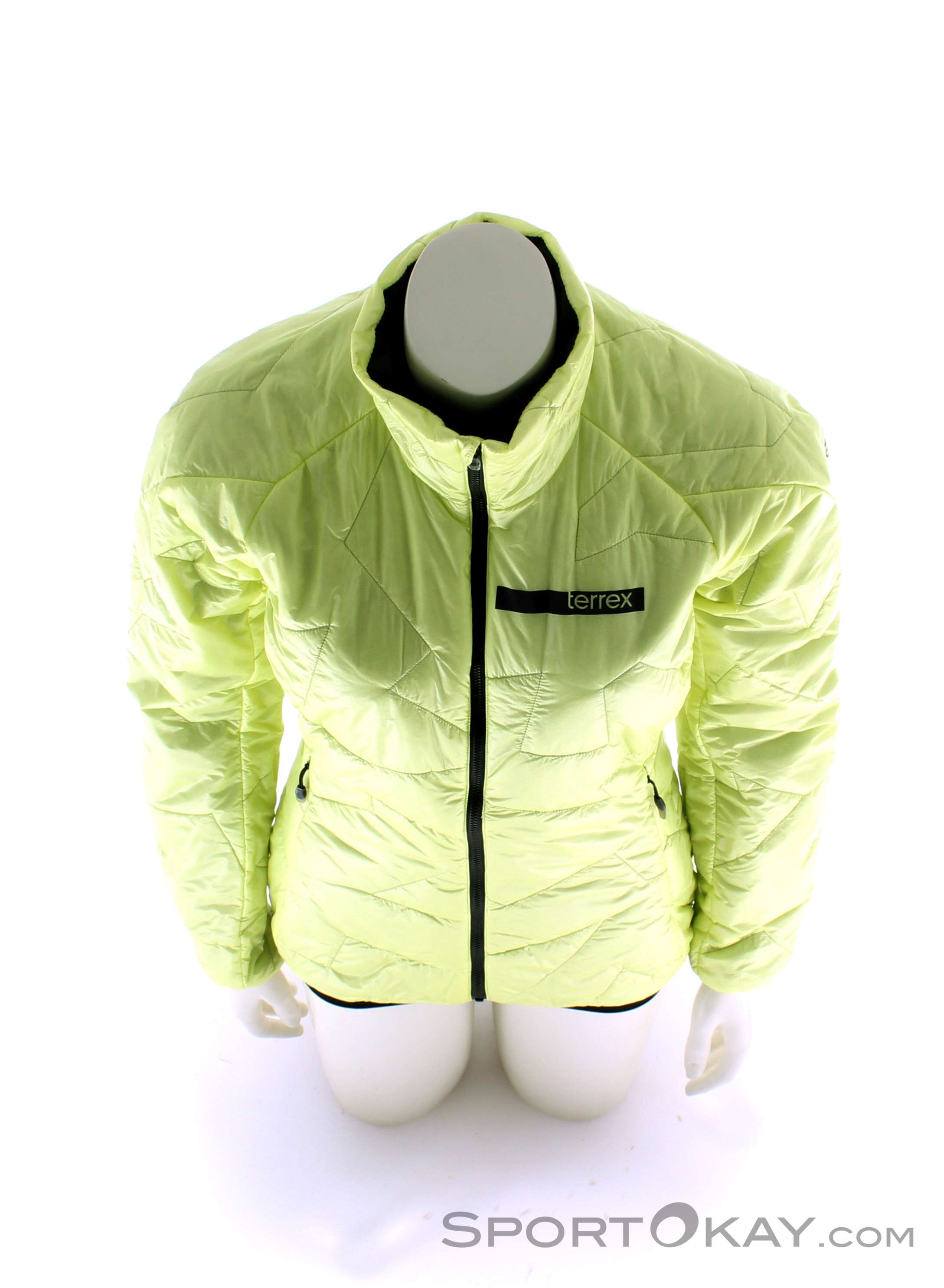 Donna Giacca Adidas Agravic Primaloft Sci Alpinismo Da Tx OZnt8xz