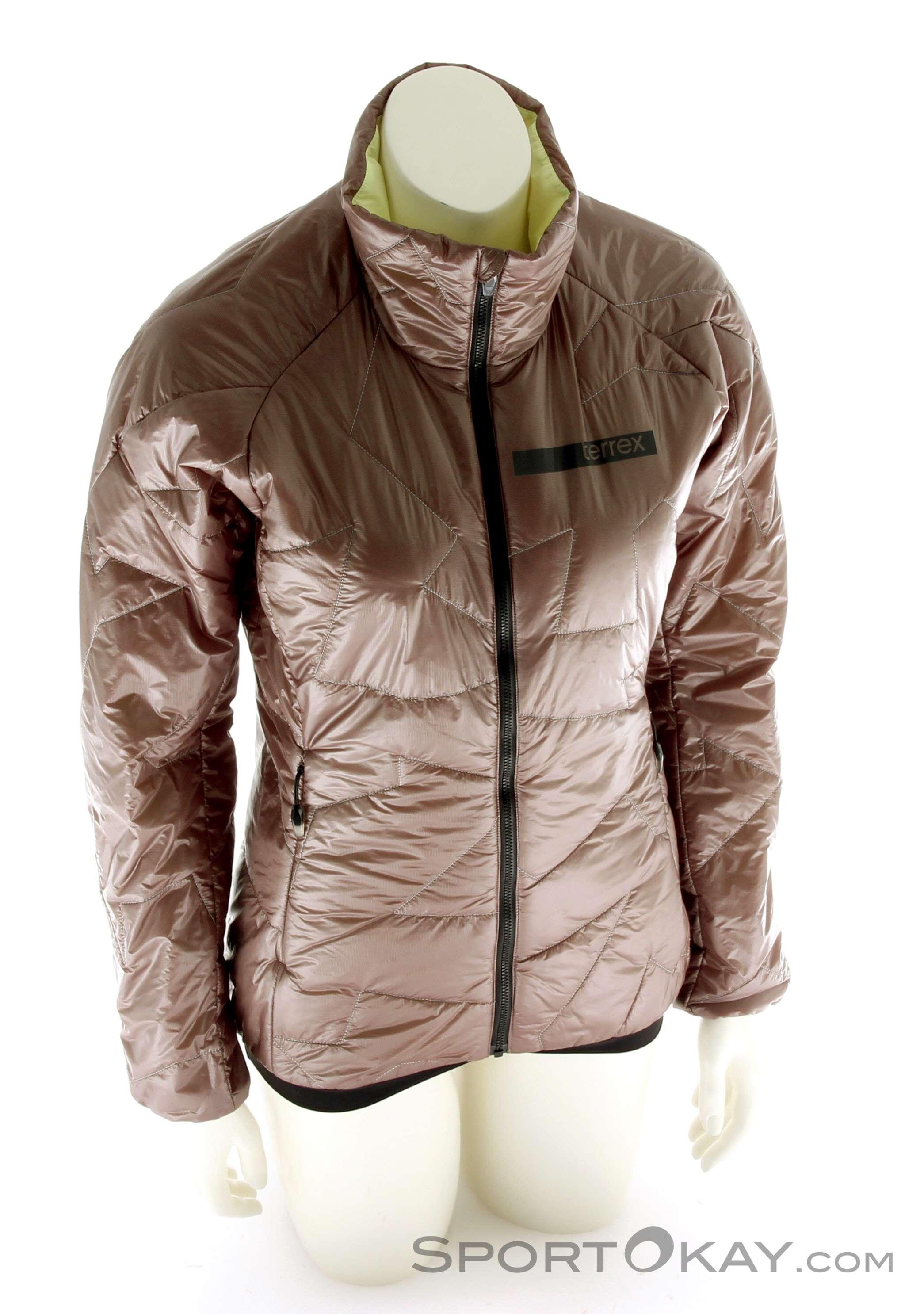 adidas adidas TX Agravic PrimaLoft Jacket Damen Tourenjacke