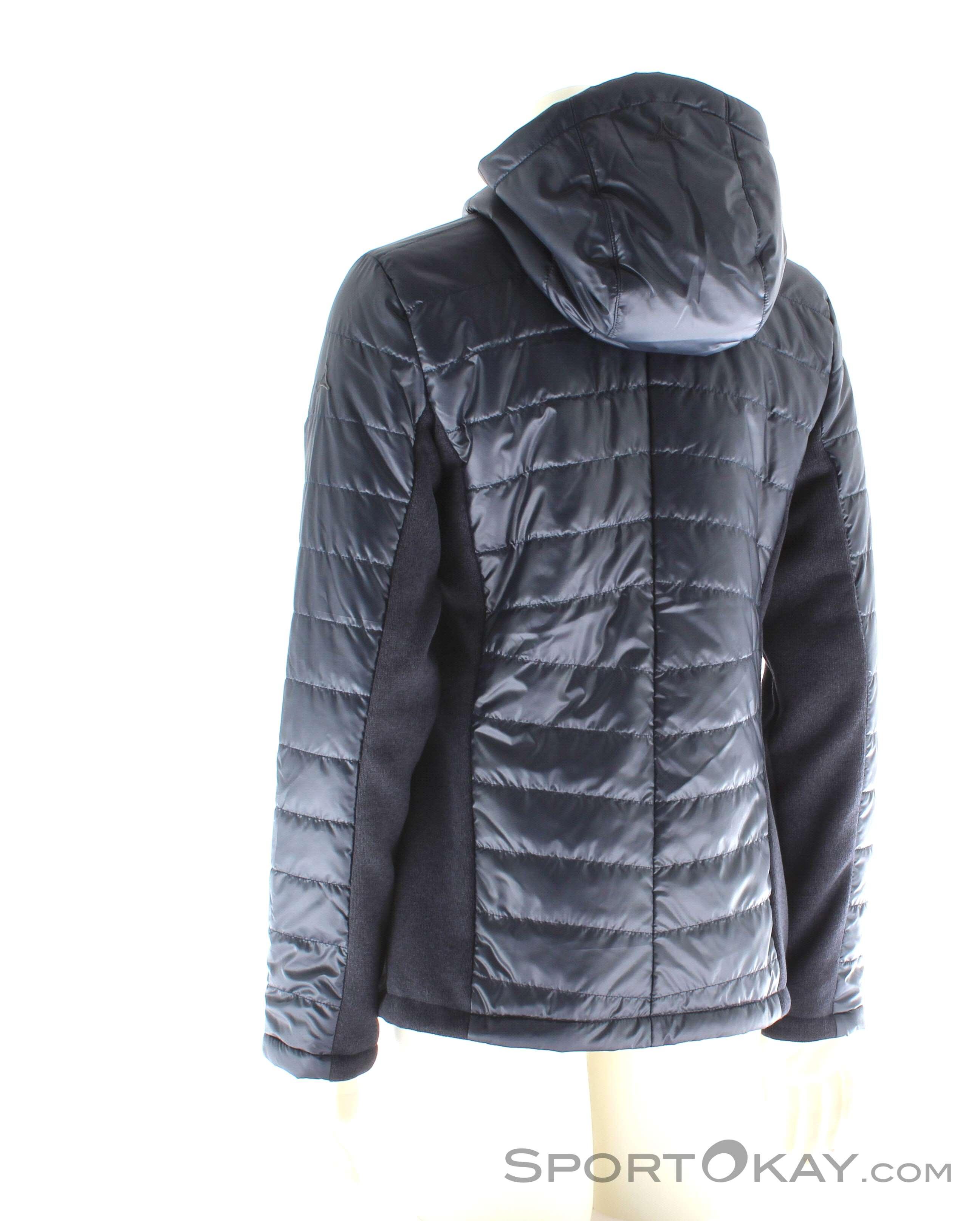 großer Abverkauf tolle Preise Freiraum suchen Schöffel Schöffel Jacket Hybrid Gijon Damen Skijacke