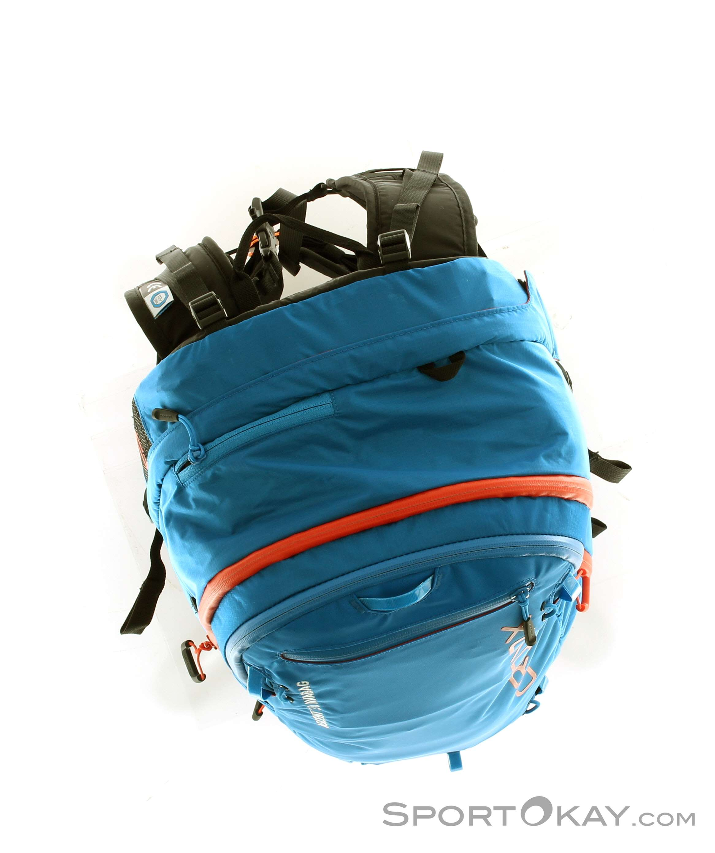 9ad55ce2a1 Ortovox Ascent 30l Avabag Airbag Backpack without Cartridge ...