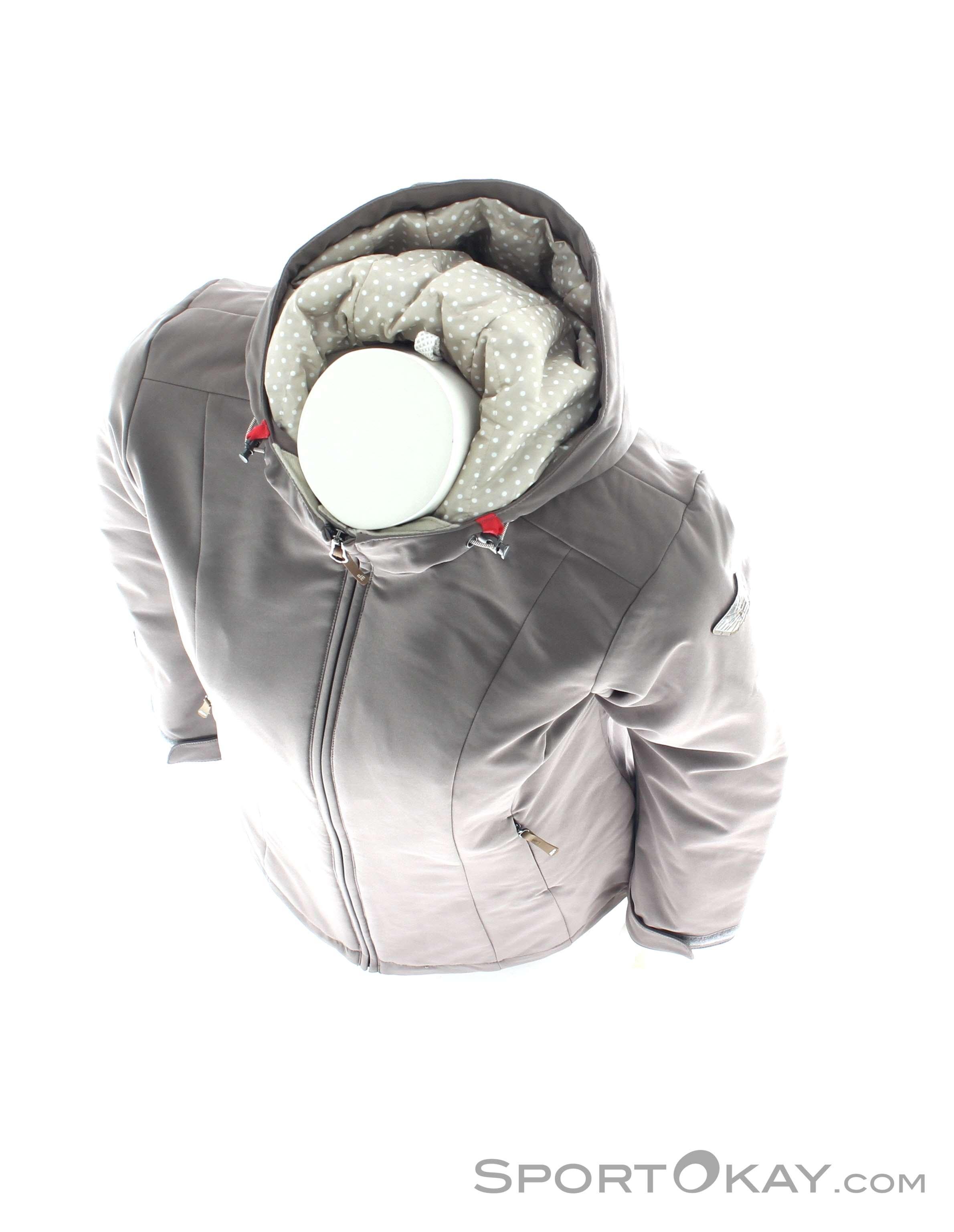 Outdoor Jacket Giacca Donna Icepeak Abbigliamento Teri Giacche Iq0UH