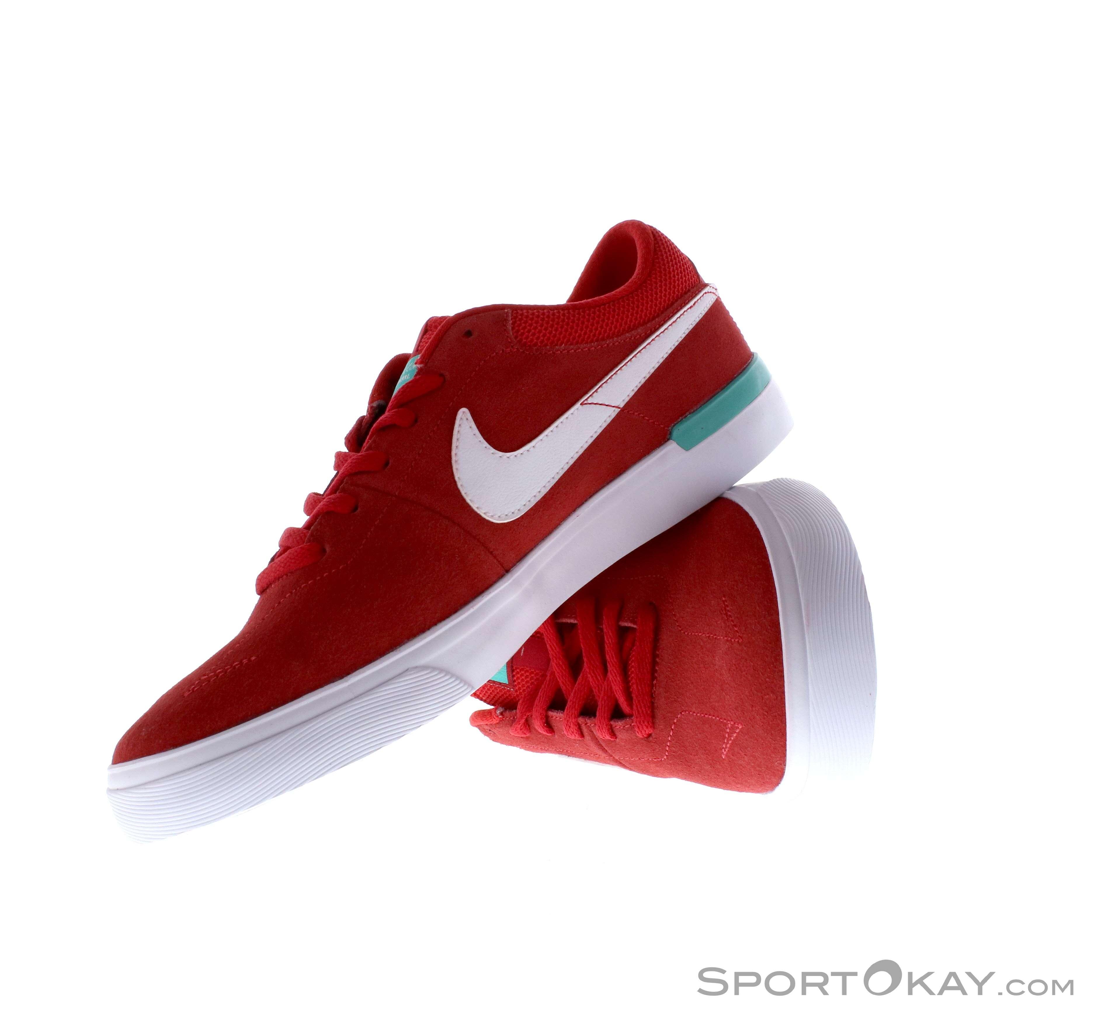 Nike Nike SB Koston Hypervulc Herren Freizeitschuhe