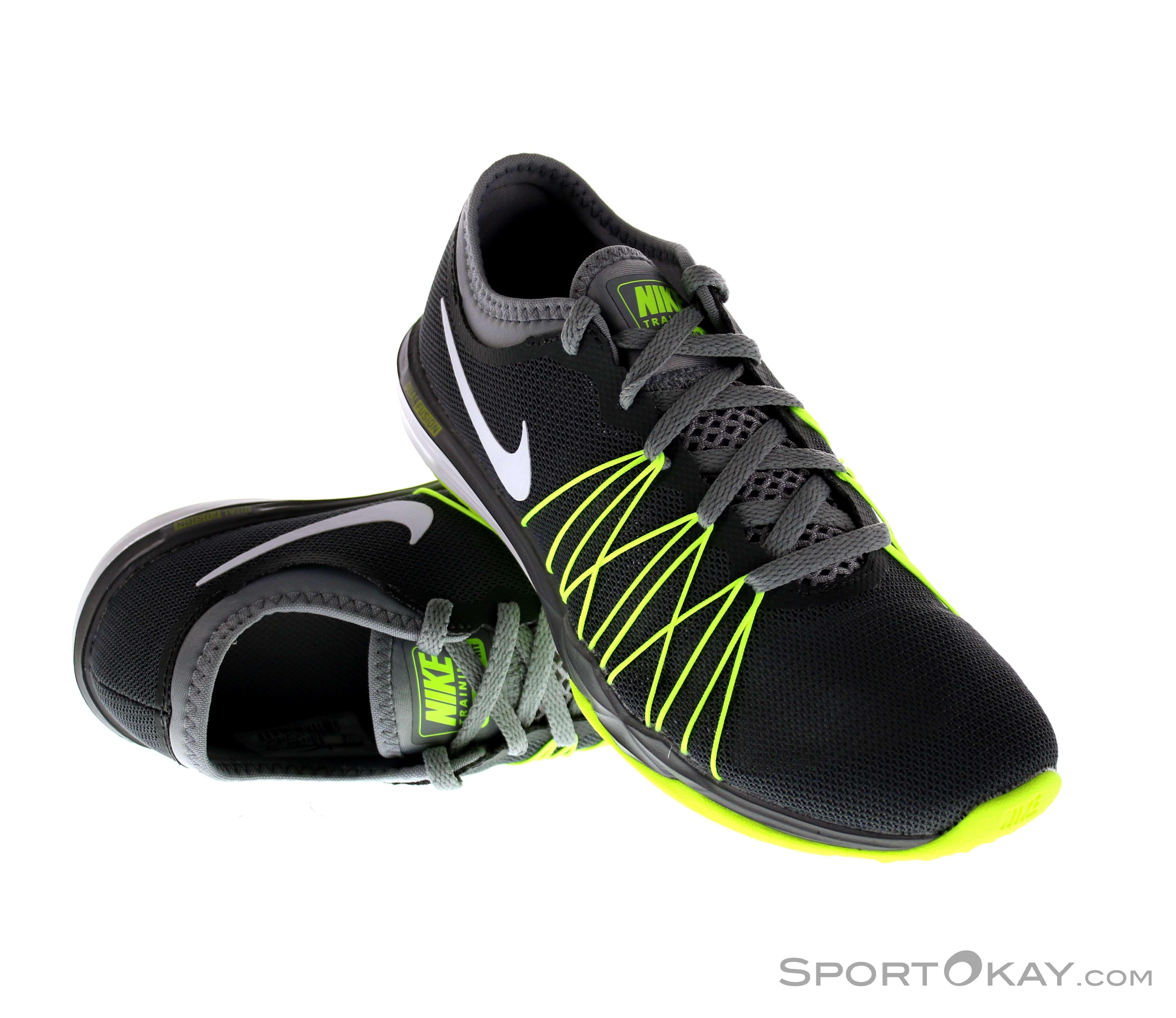 scarpe nike dual fusion