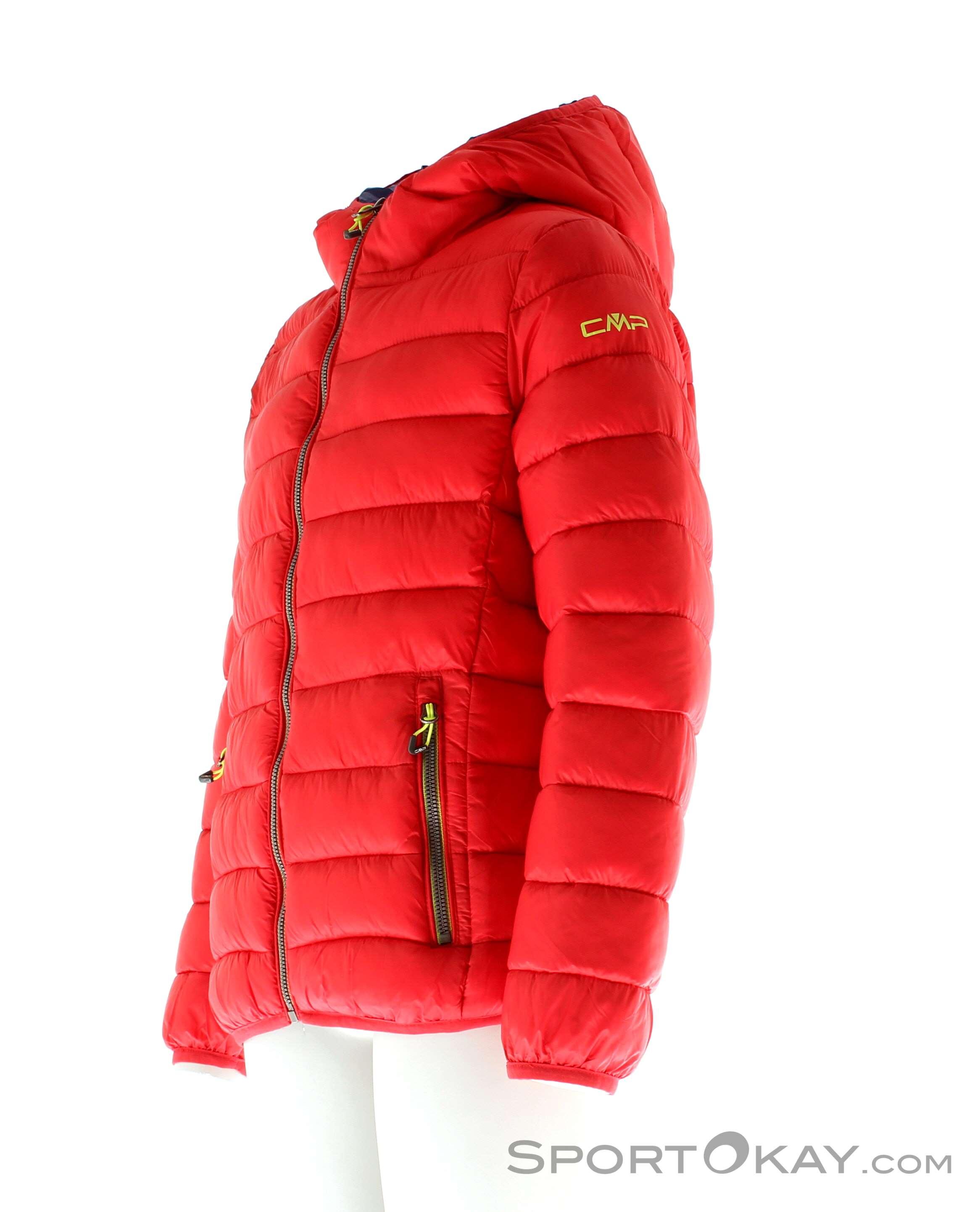Giacca Cmp Giacche Fix Bambino Hood Boy Outdoor Jacket wxBTRfOq 22612bc268d