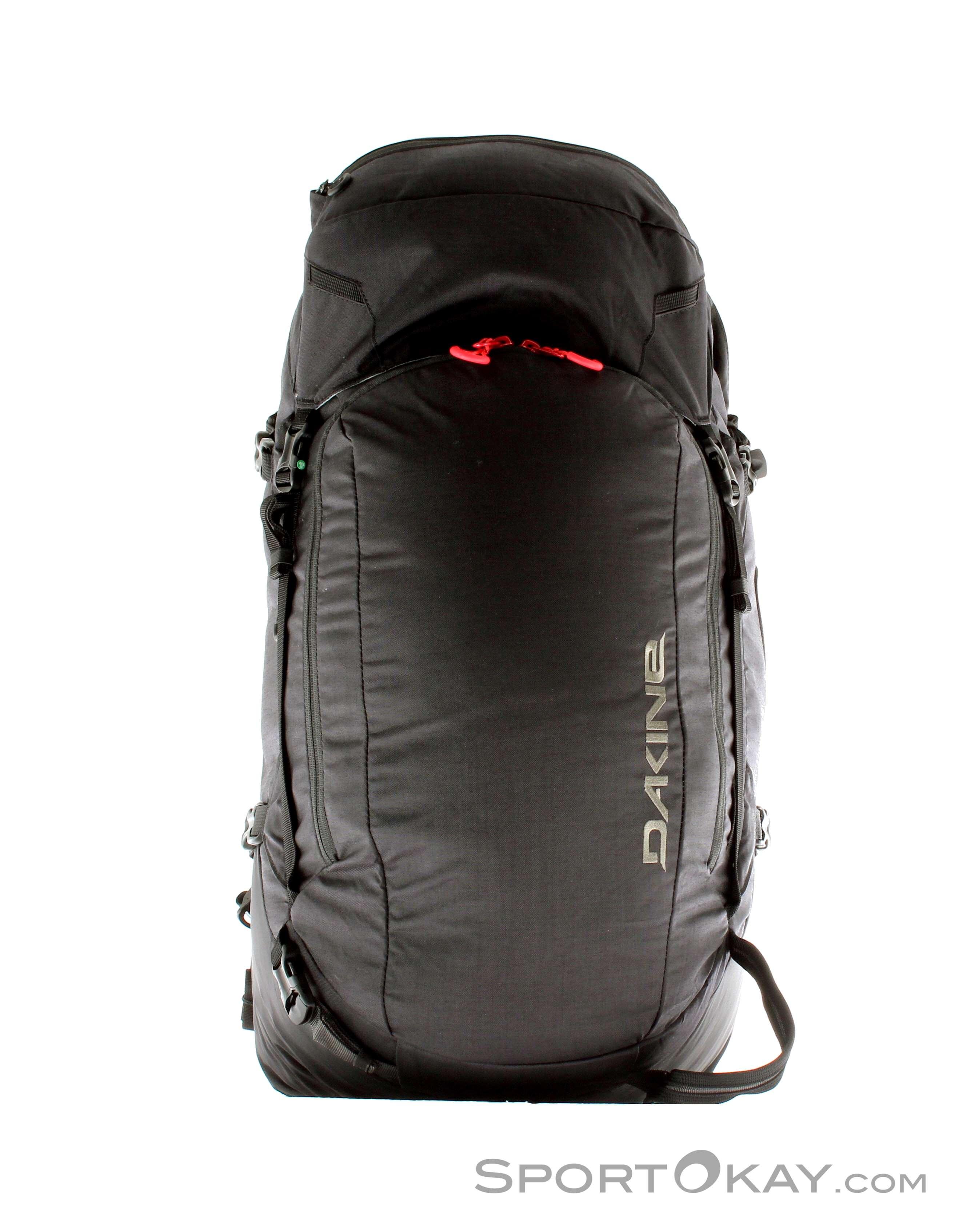 Dakine Poacher RAS 46l Airbag Backpack - Backpacks - Safety - Ski ...