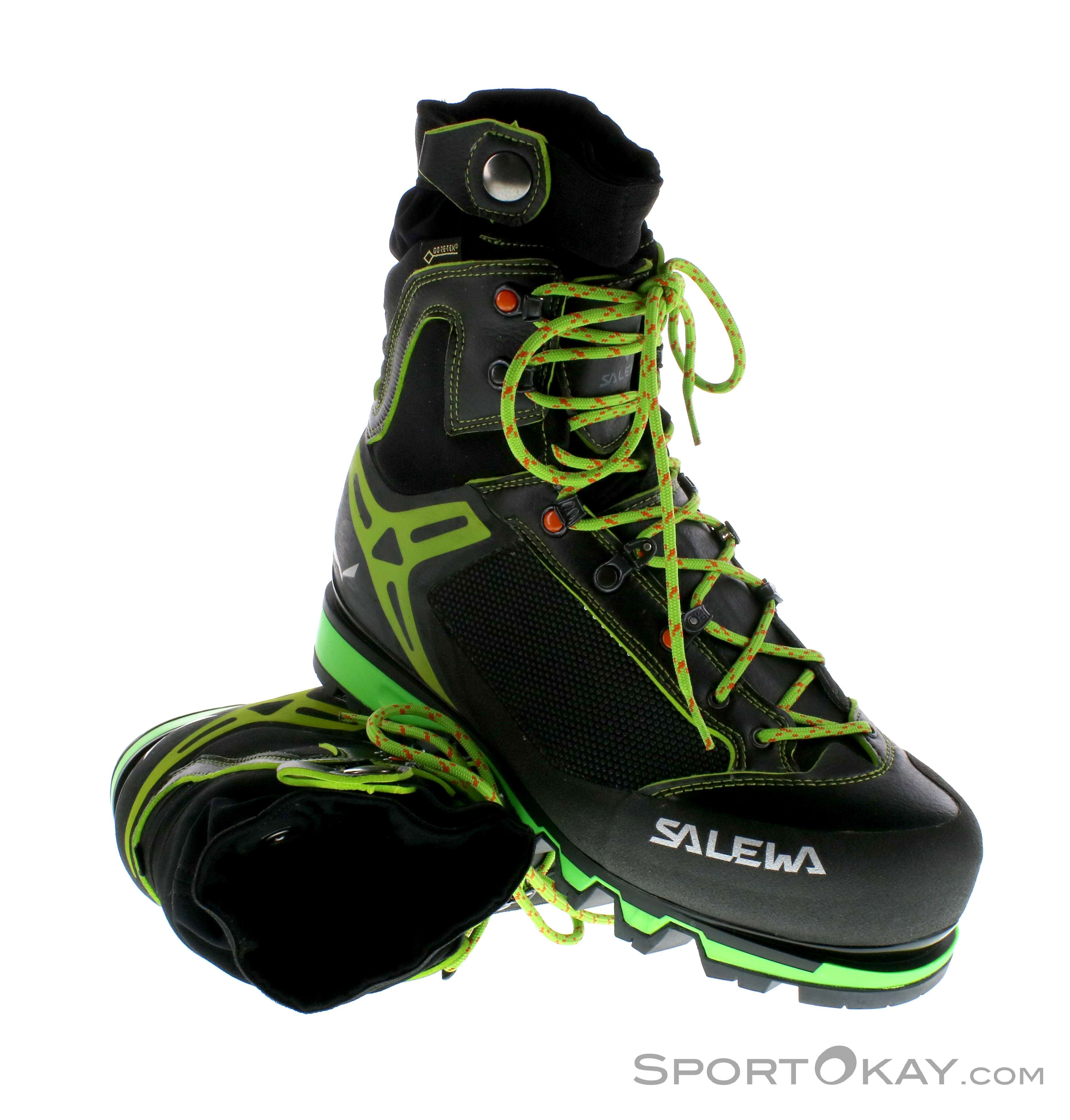 Salewa Vultur Vertical GTX