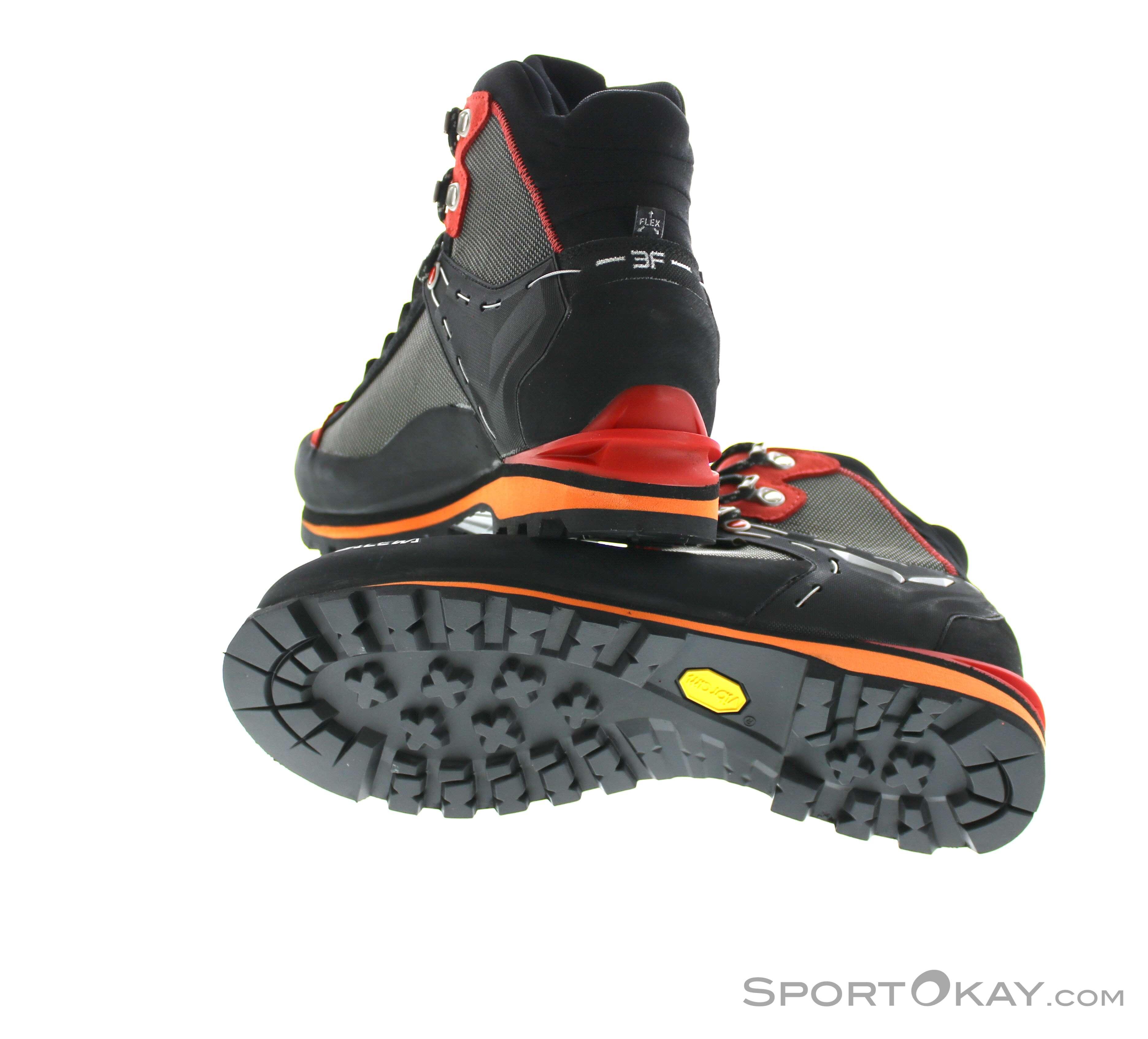 Salewa Salewa Crow GTX Mens Mountaineering Boots Gore Tex