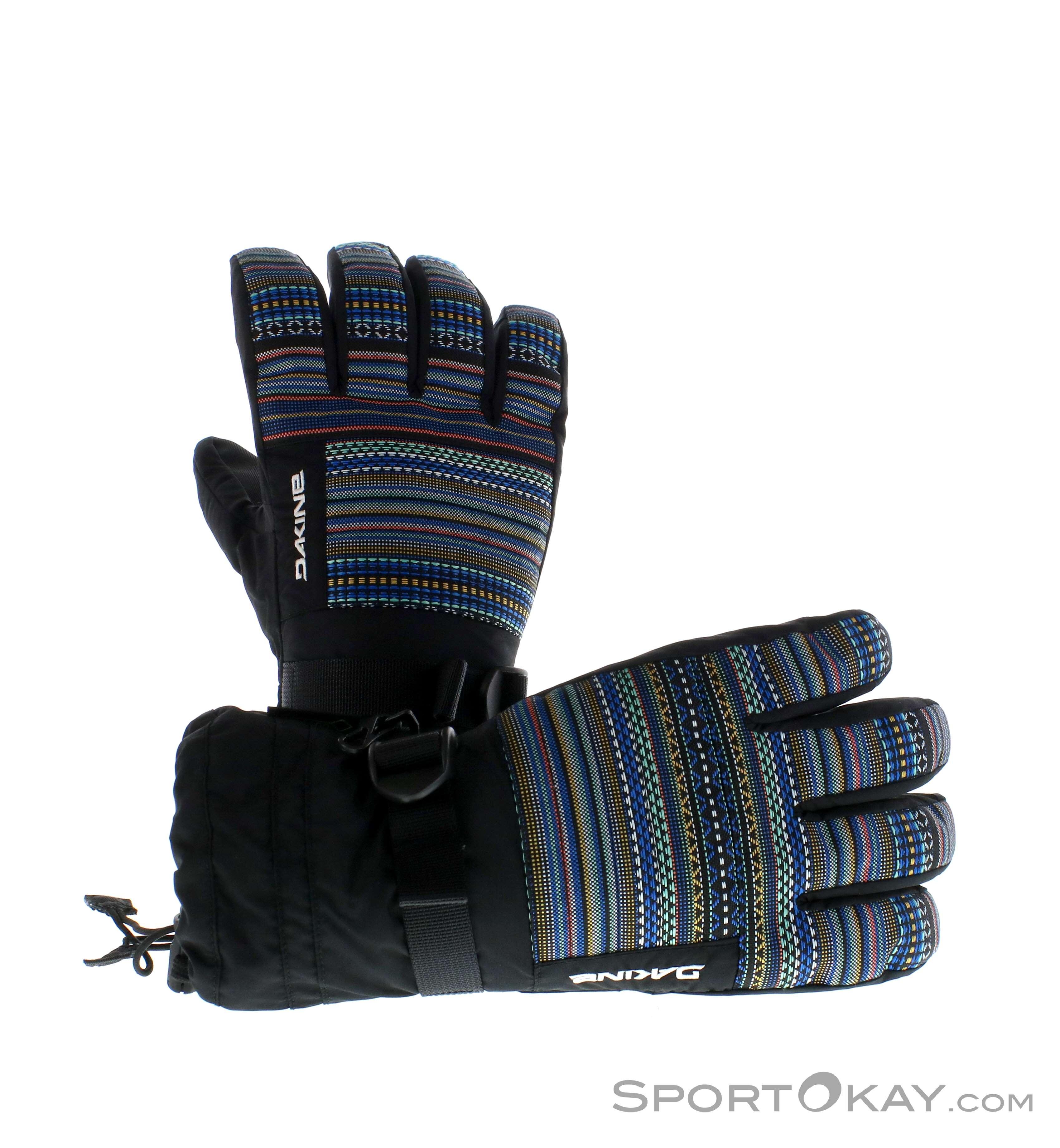 925c262477b1f Dakine Omni Glove Damen Handschuhe Gore-Tex - Skihandschuhe ...