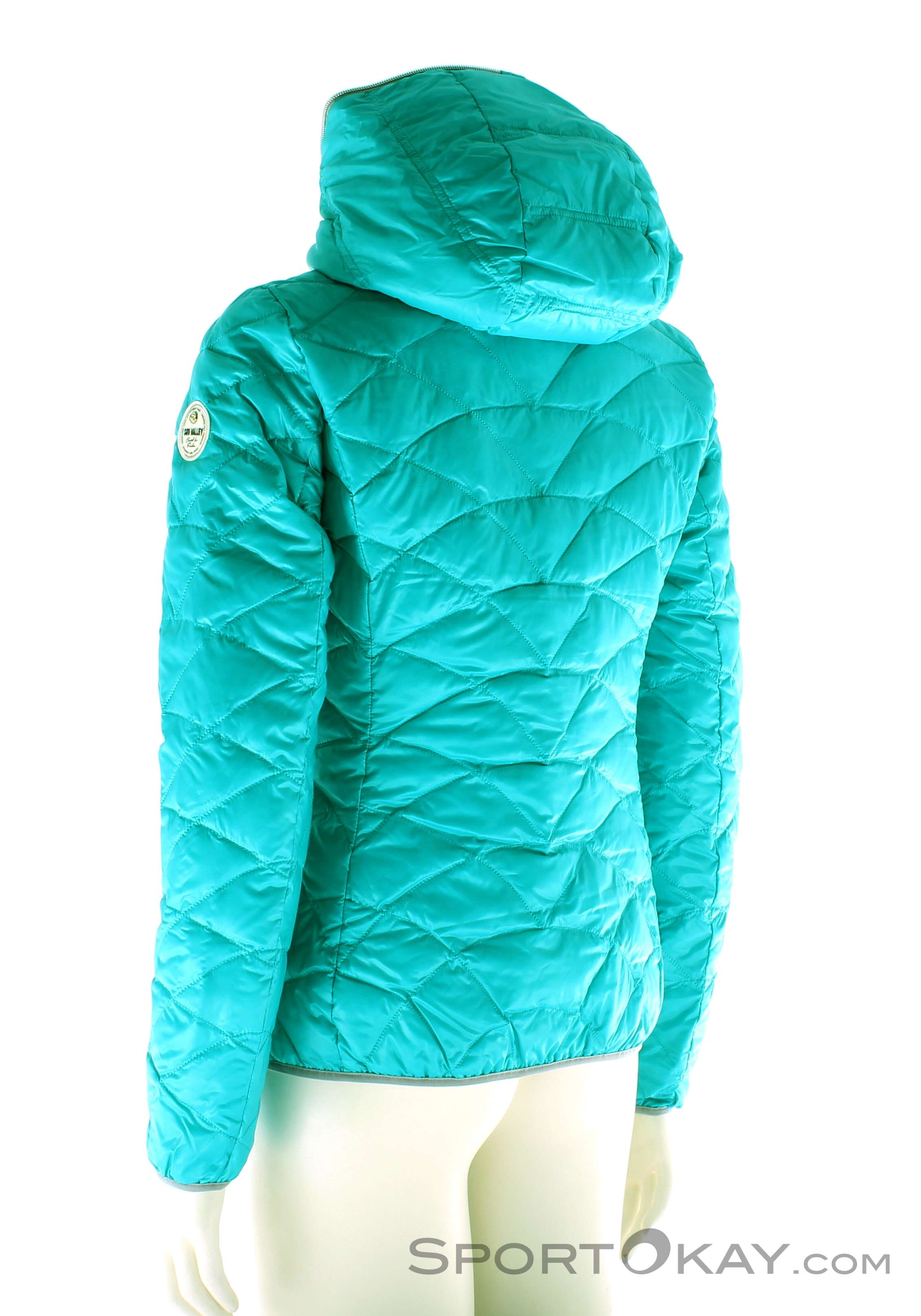 sun valley bizerte womens leisure jacket jackets. Black Bedroom Furniture Sets. Home Design Ideas