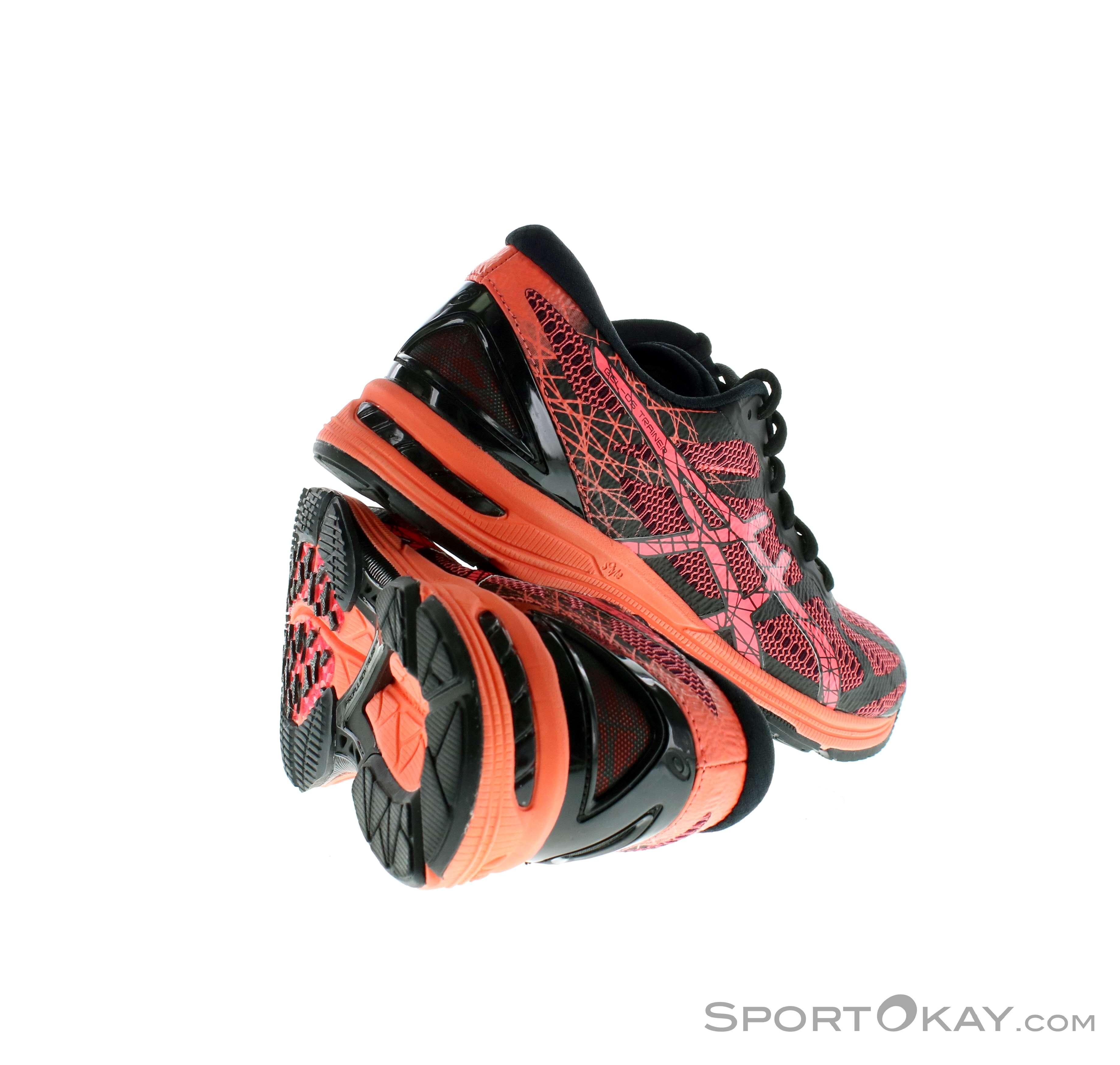 Asics Asics Gel DS Trainer 21 Womens Running Shoes