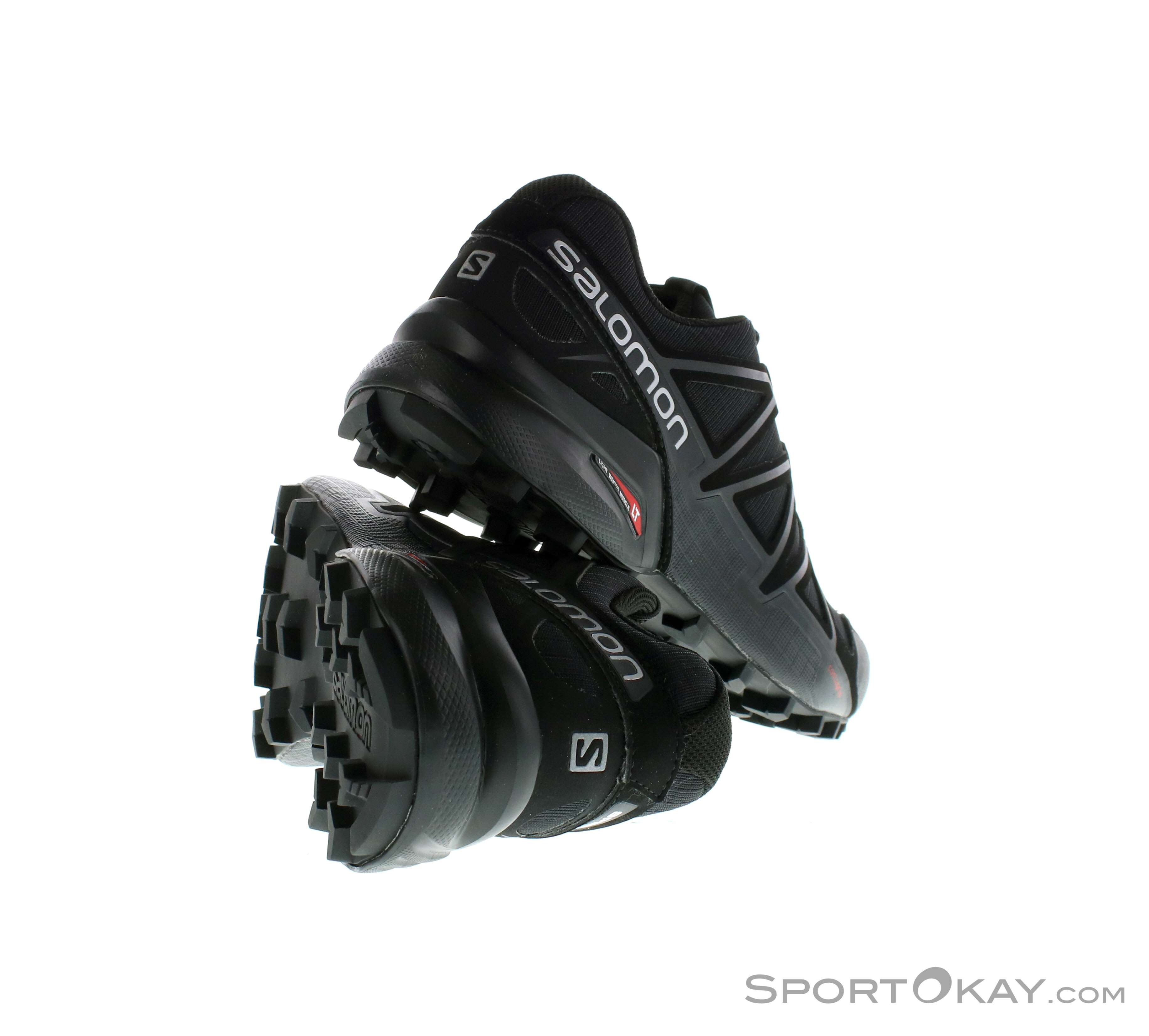 Scarpe Speedcross Running Salomon Da Corsa 4 Trail Donna vfqq8w4